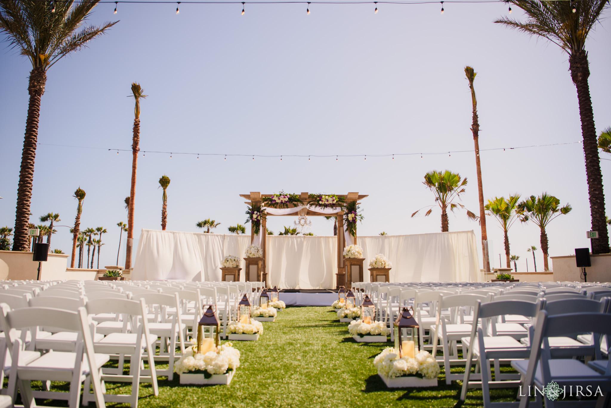 14 hilton waterfront beach resort wedding photography