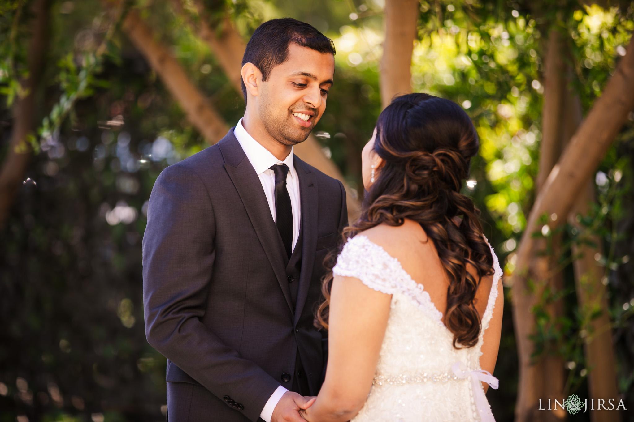 Inland Empire Indian Wedding | Joanna & Shawn