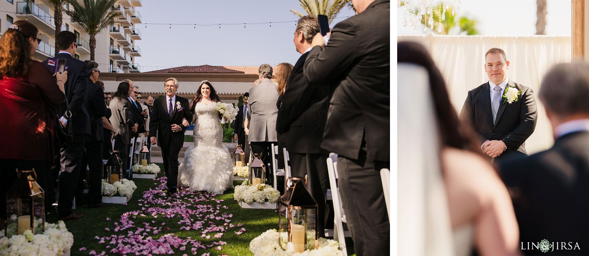 17 hilton waterfront beach resort wedding photography