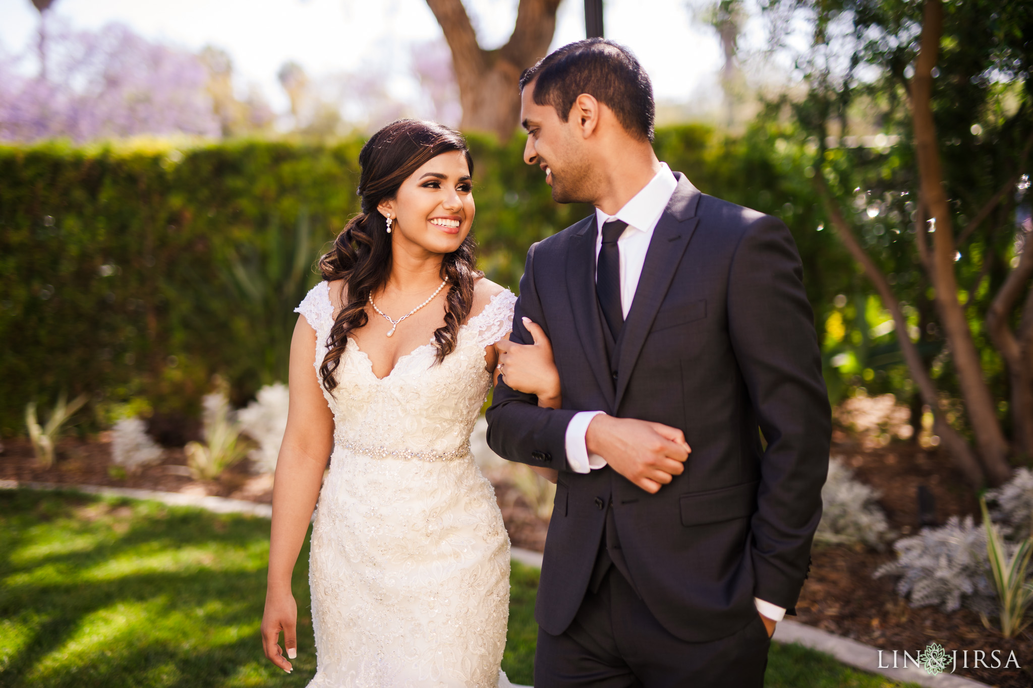 Inland Empire Indian Wedding | Joanna & Shawn