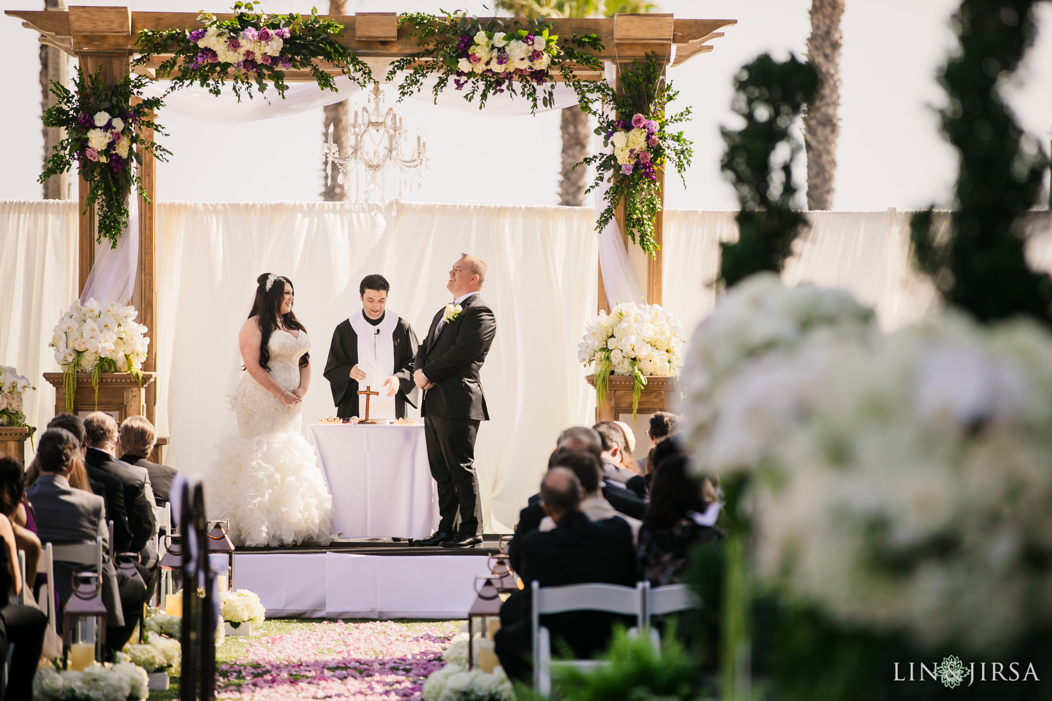 18 hilton waterfront beach resort wedding photography