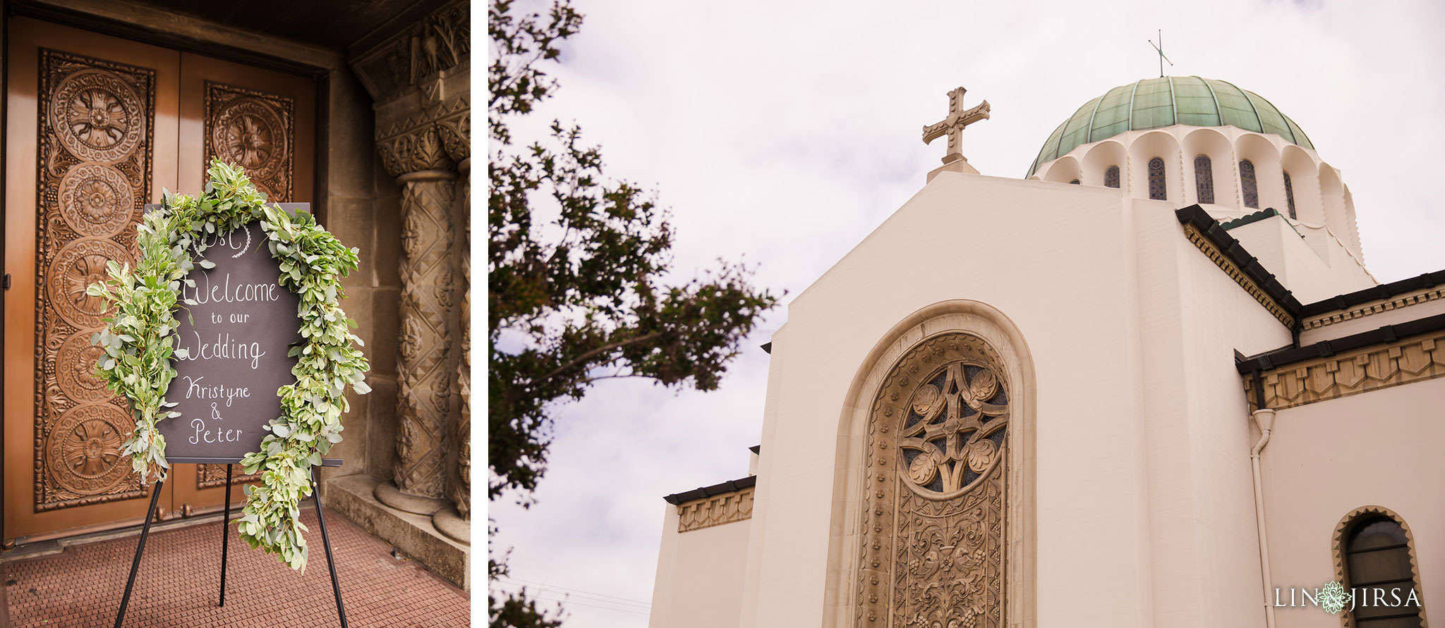 18 st sophia greek orthodox church los angeles wedding photography