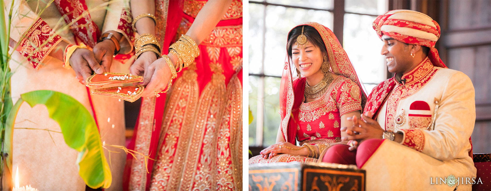 19 the ebell of los angeles indian wedding ceremony photography