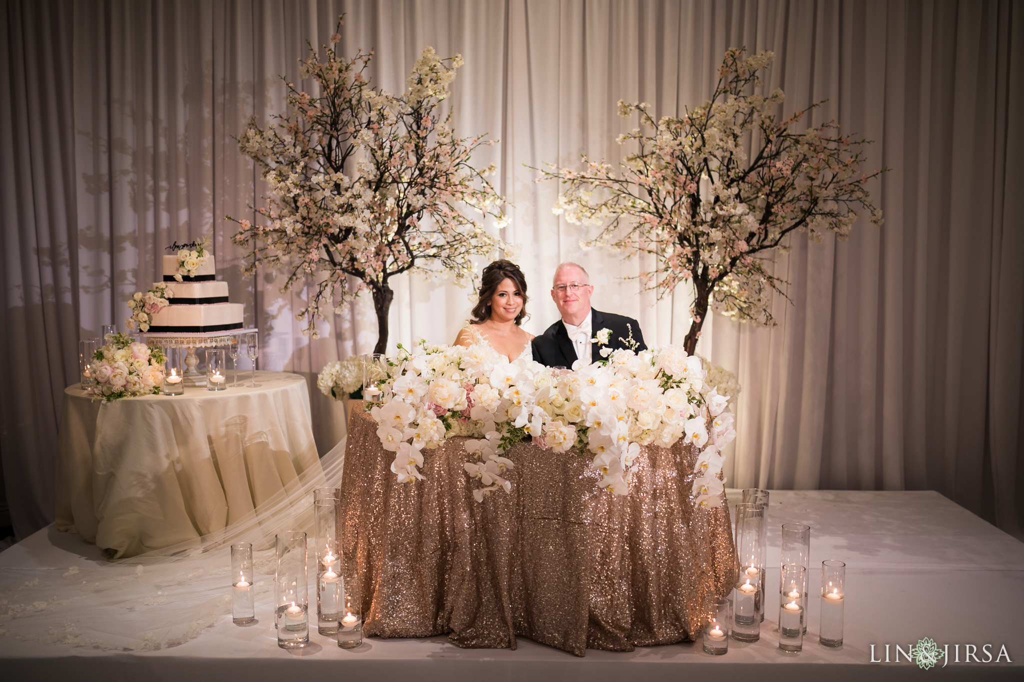 19 venue by three petals huntington beach wedding photography