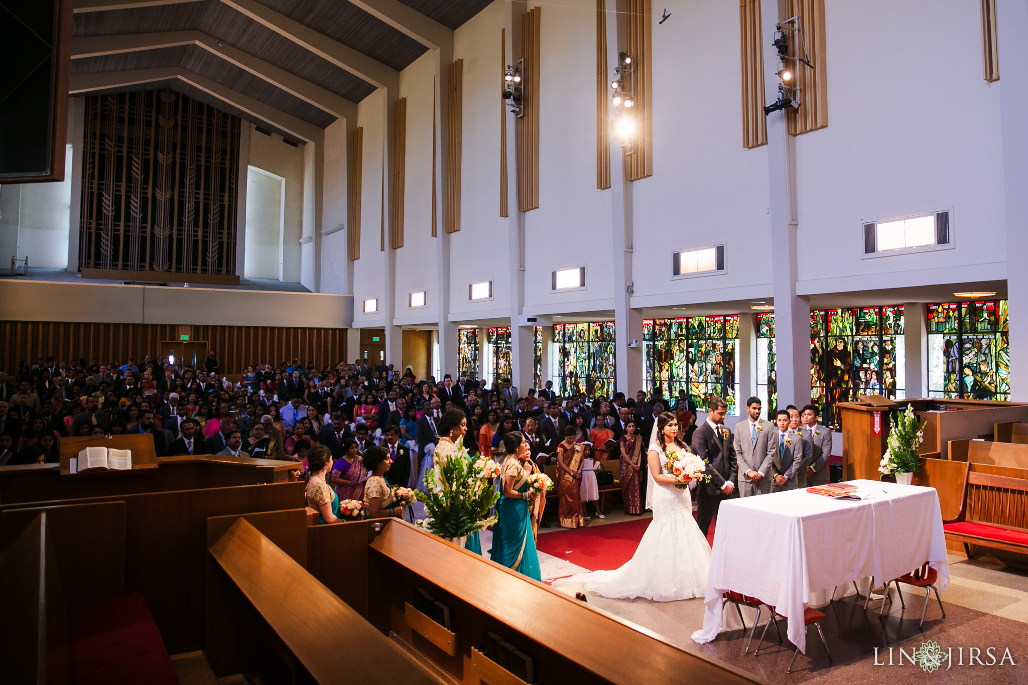 21 claremont united church of christ indian wedding photography