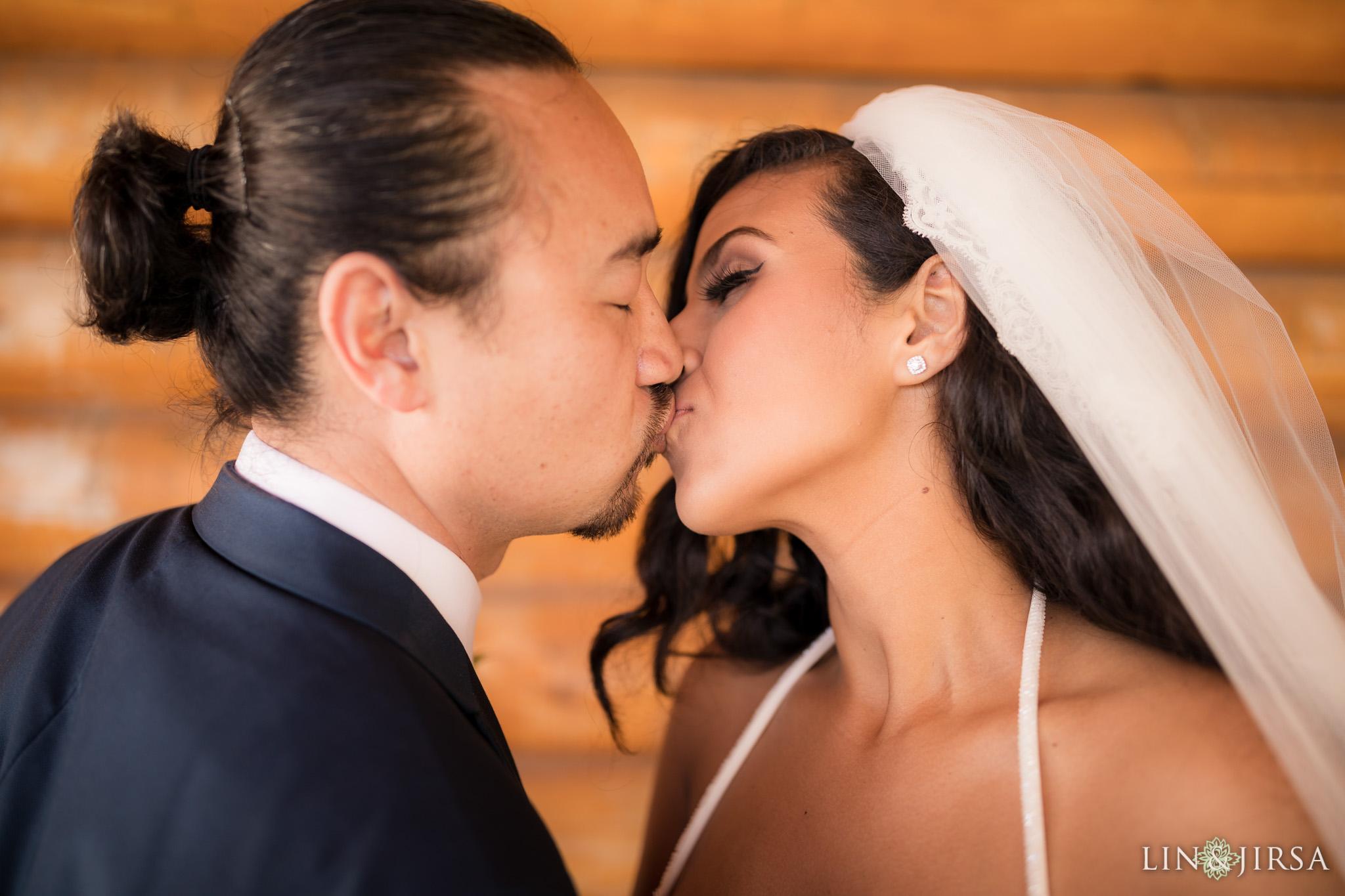 21 orange county wedding bride groom photography