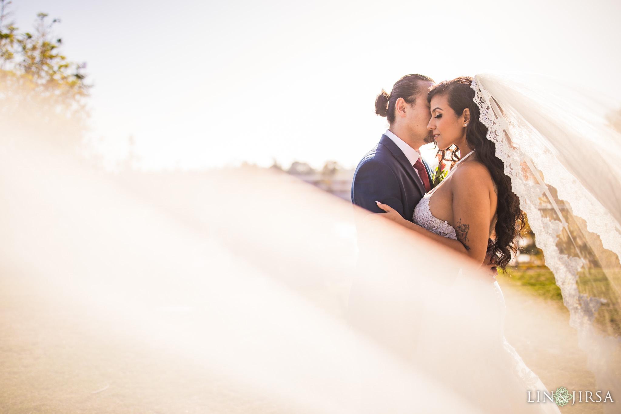 22 orange county wedding bride groom photography