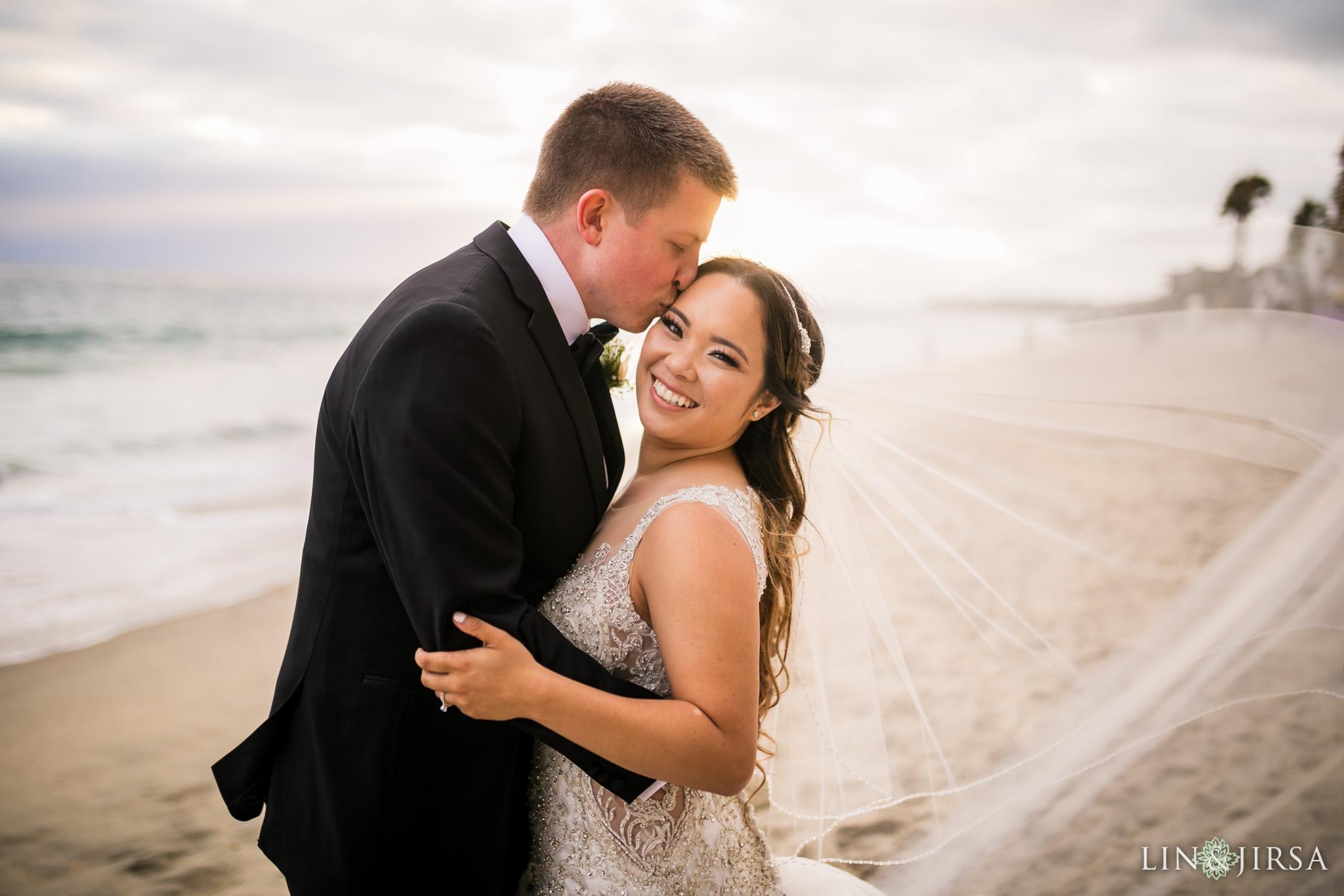 23 surf and sand resort laguna beach wedding photography