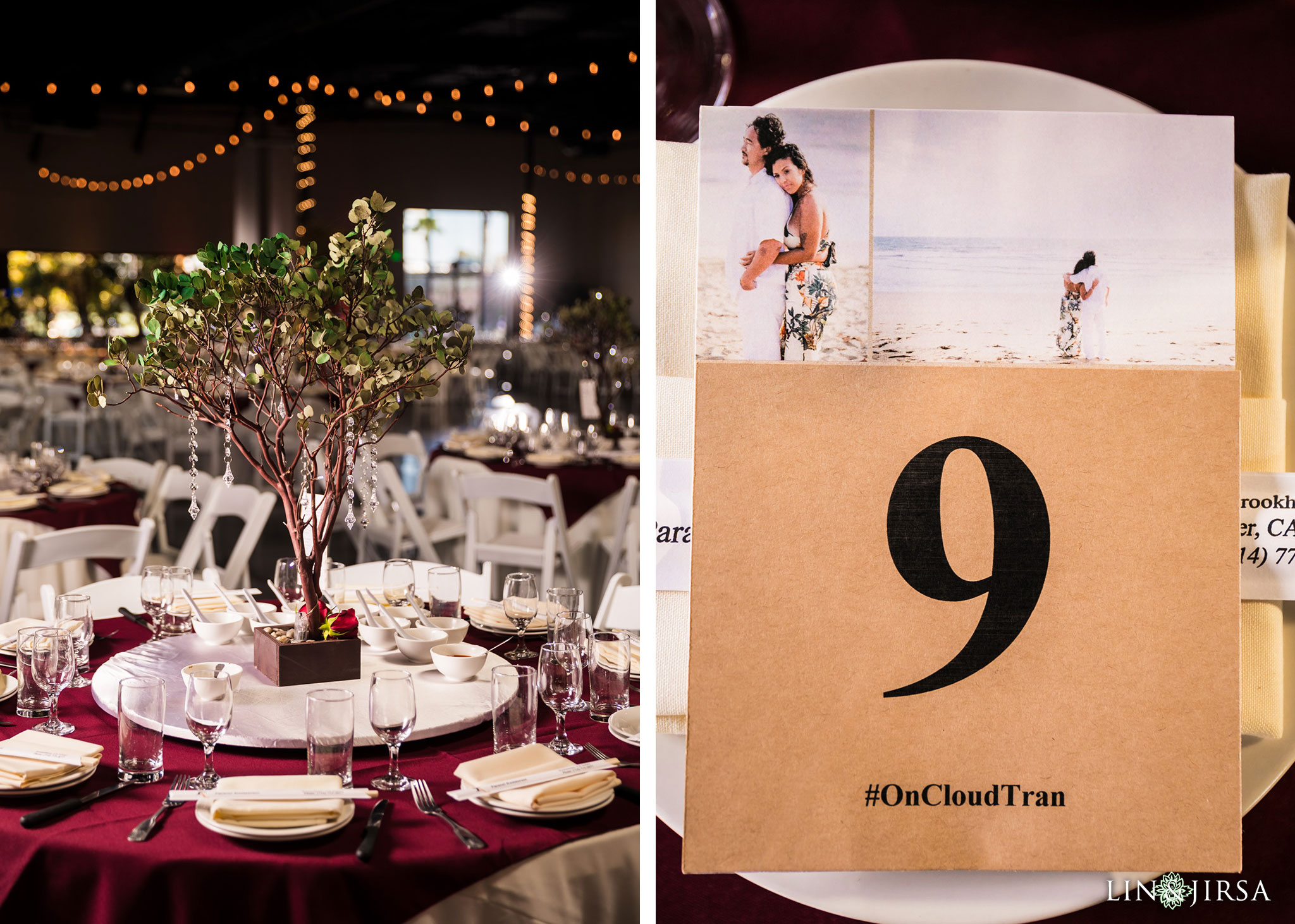 24 business expo event center orange county wedding reception photography