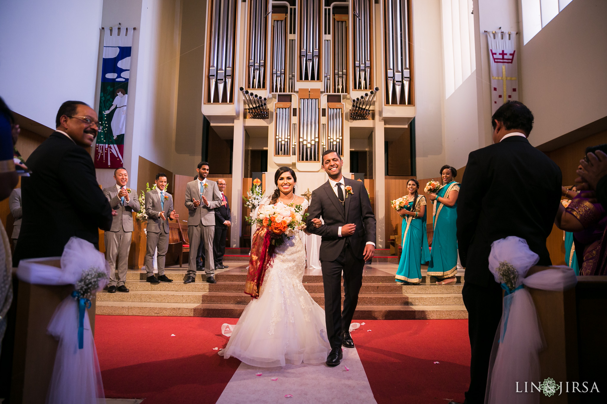 25 claremont united church of christ indian wedding photography