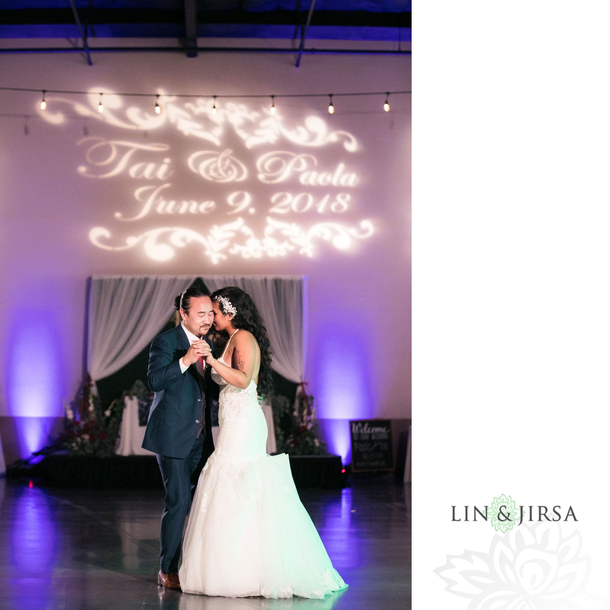 28 business expo event center orange county wedding reception photography