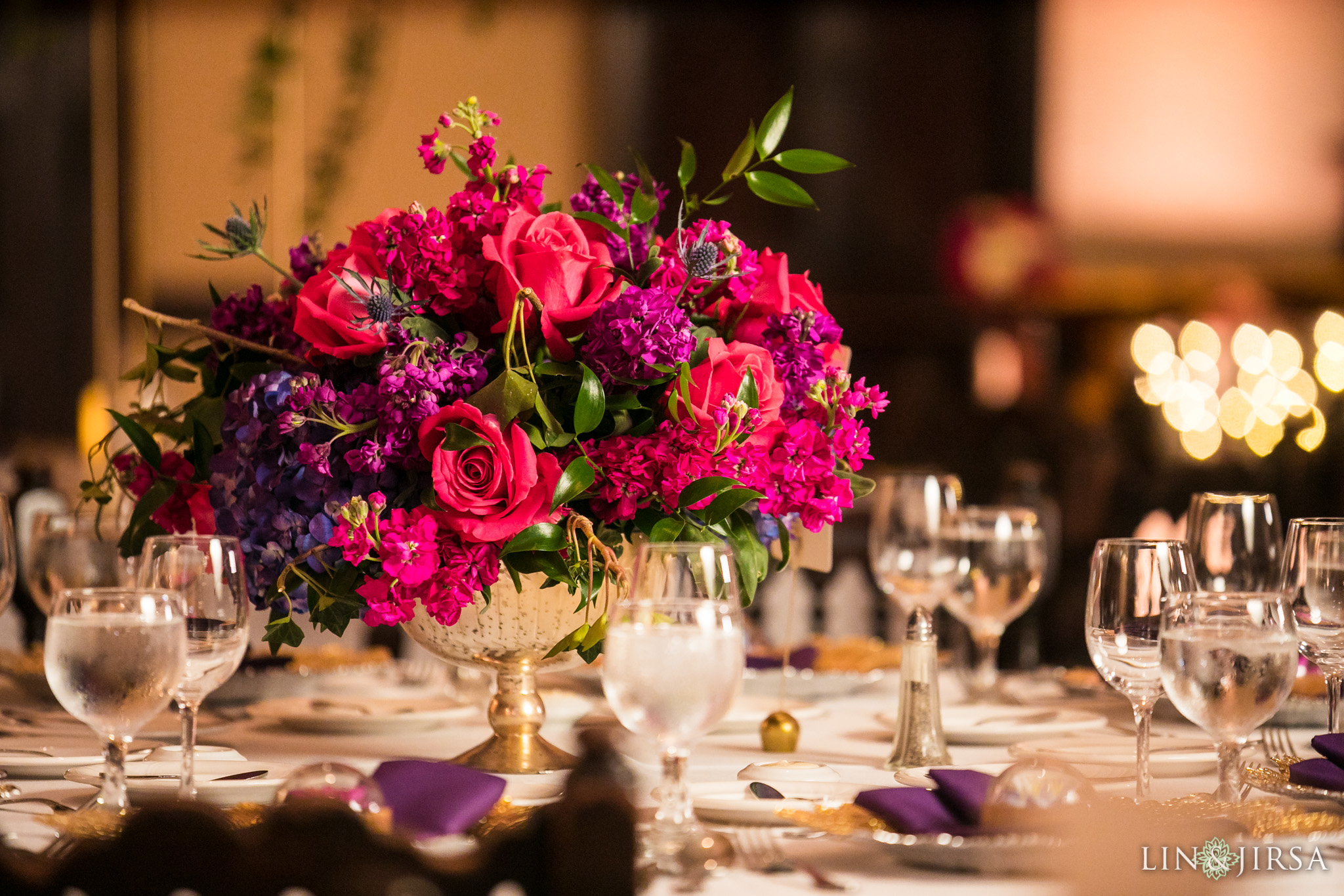 28 the ebell of los angeles indian wedding flowers photography