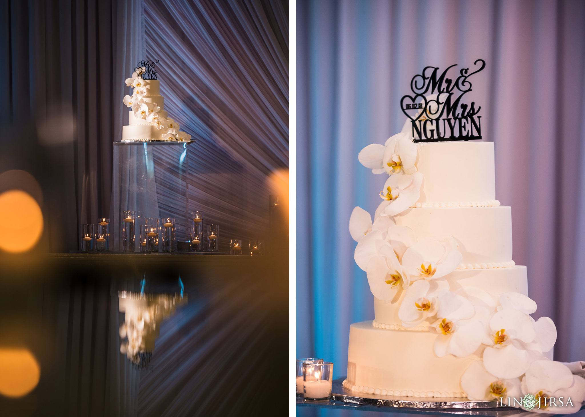 29 venue by three petals huntington beach wedding reception photography