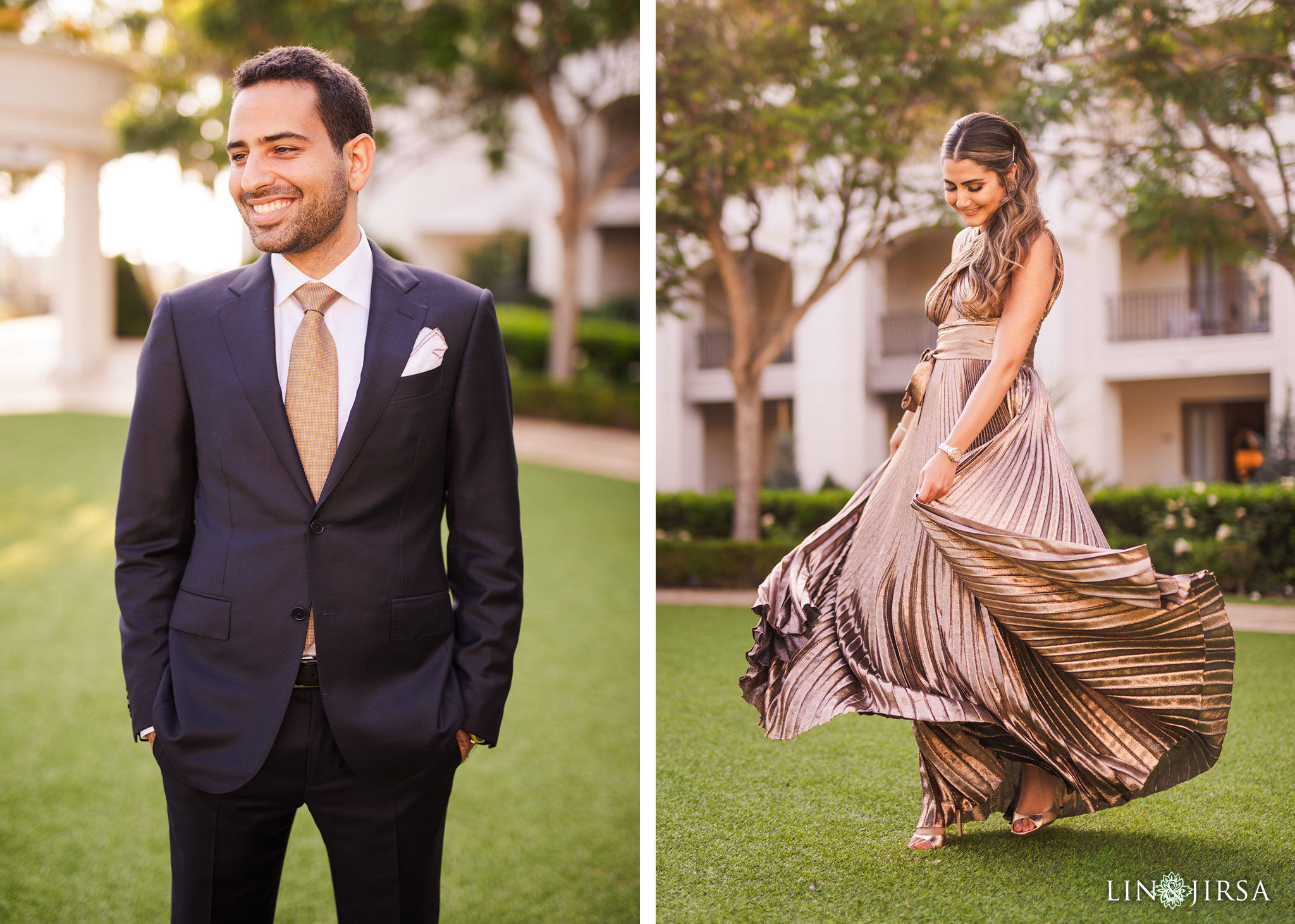 001 monarch beach resort dana point engagement party photography
