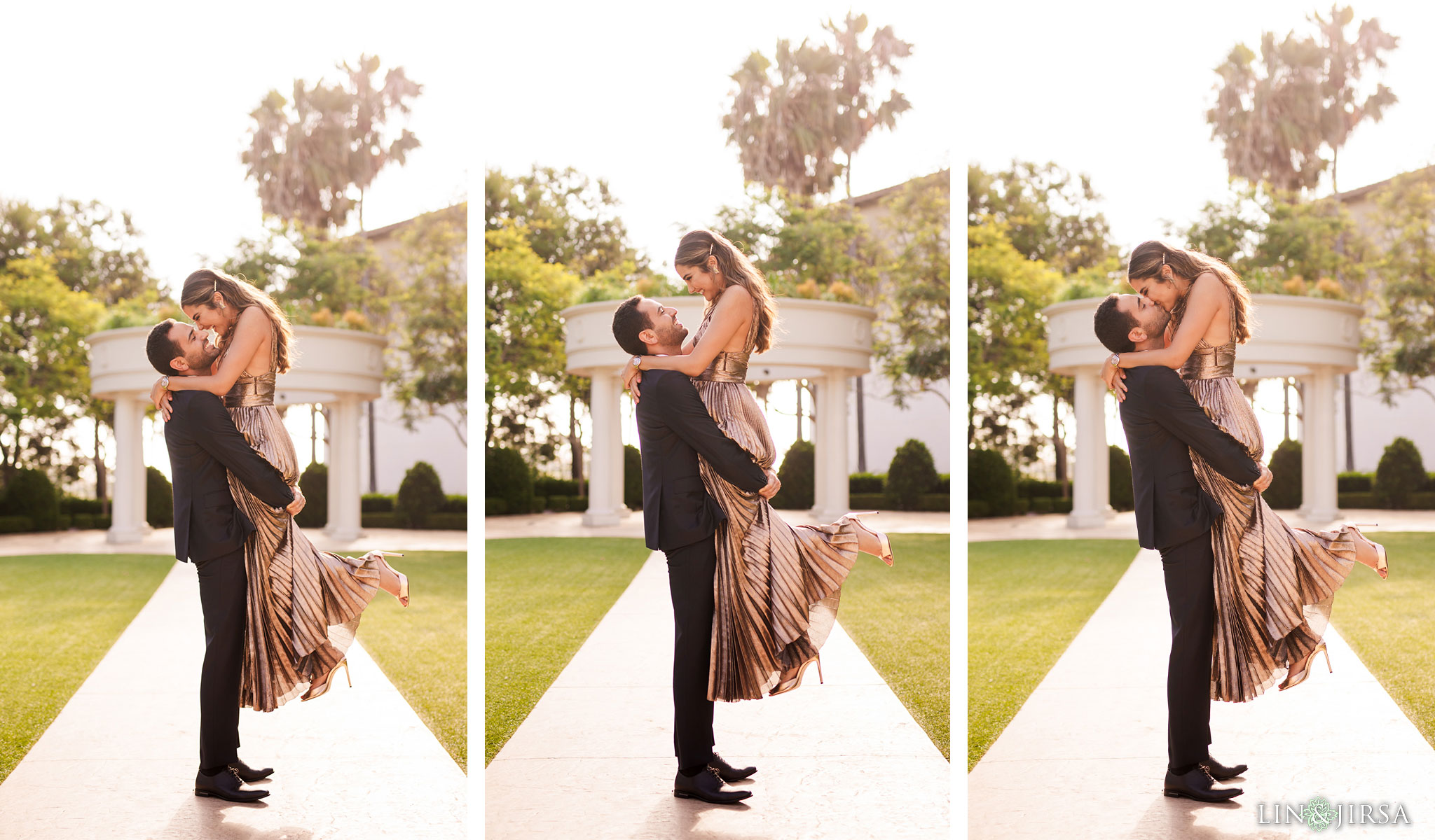 005 monarch beach resort dana point engagement party photography