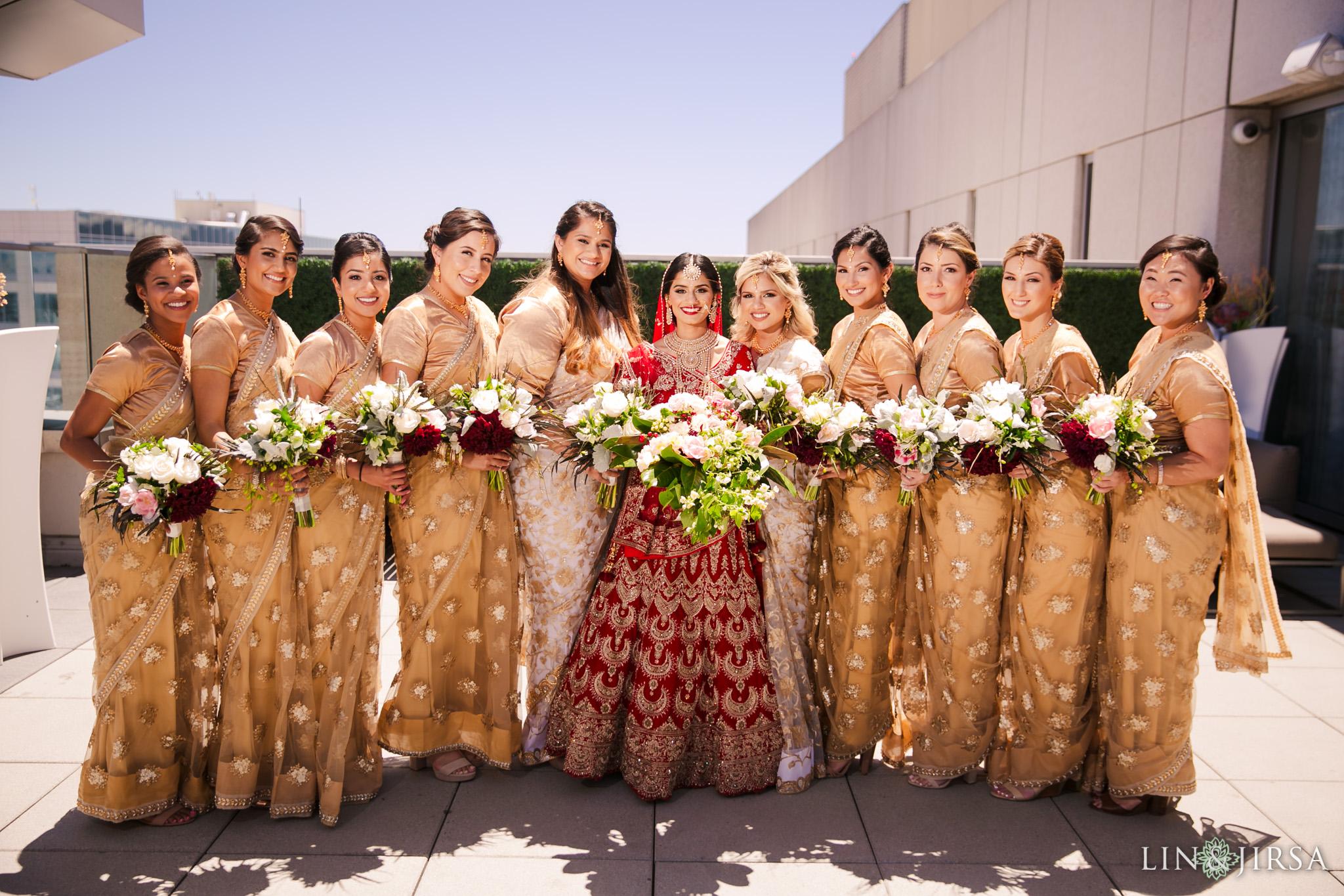 005 san jose marriott indian wedding photography