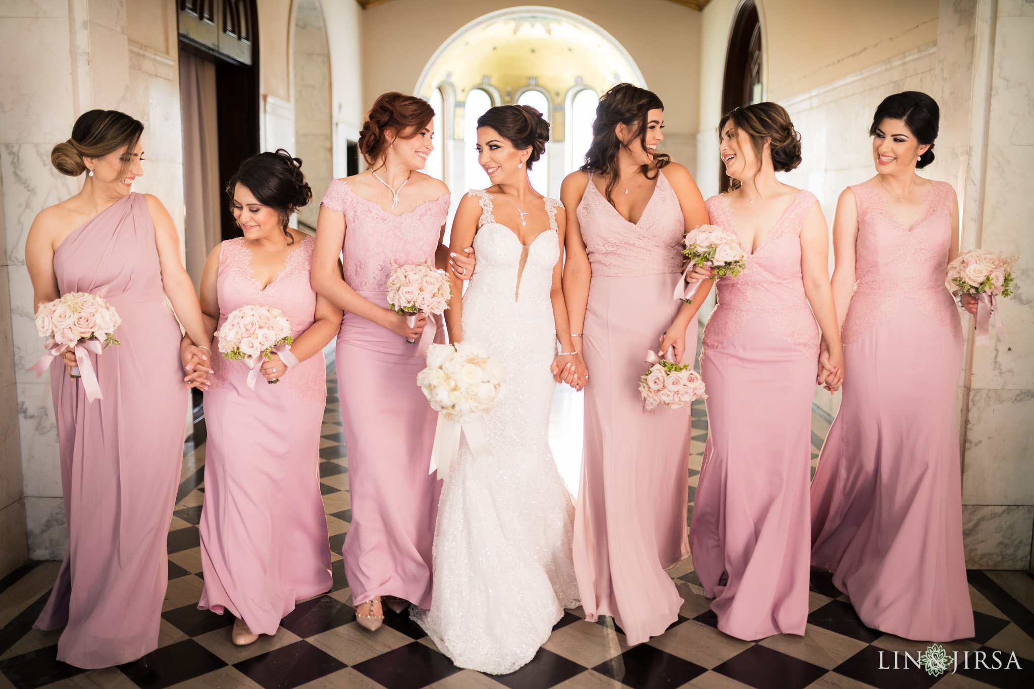 006 st vibiana cathedral los angeles wedding photography