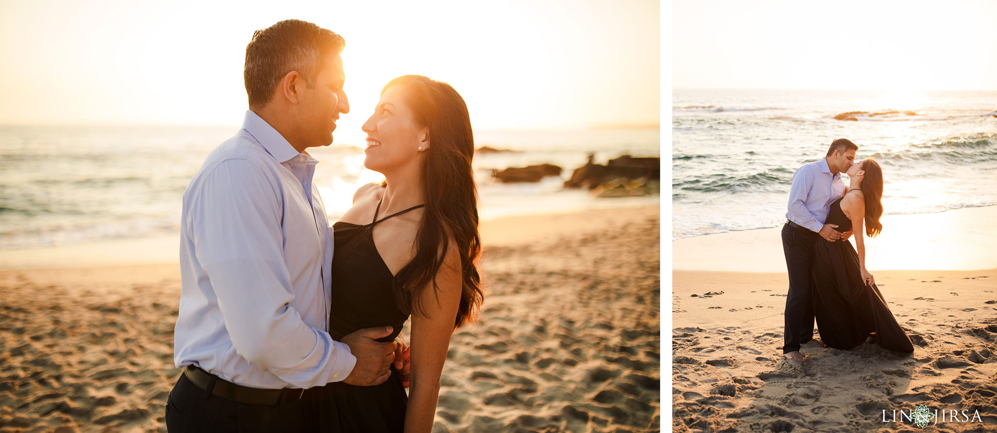 009 victoria beach orange county engagement photography