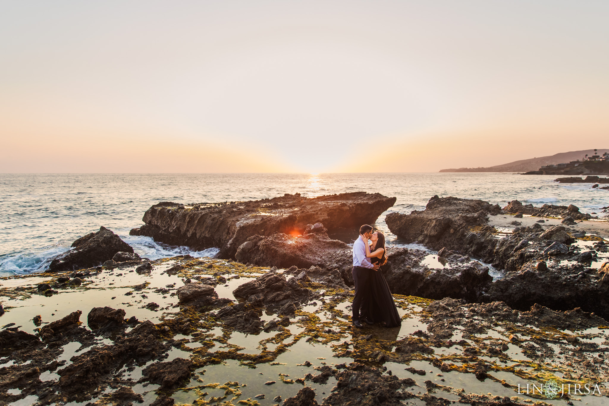 010 victoria beach orange county engagement photography