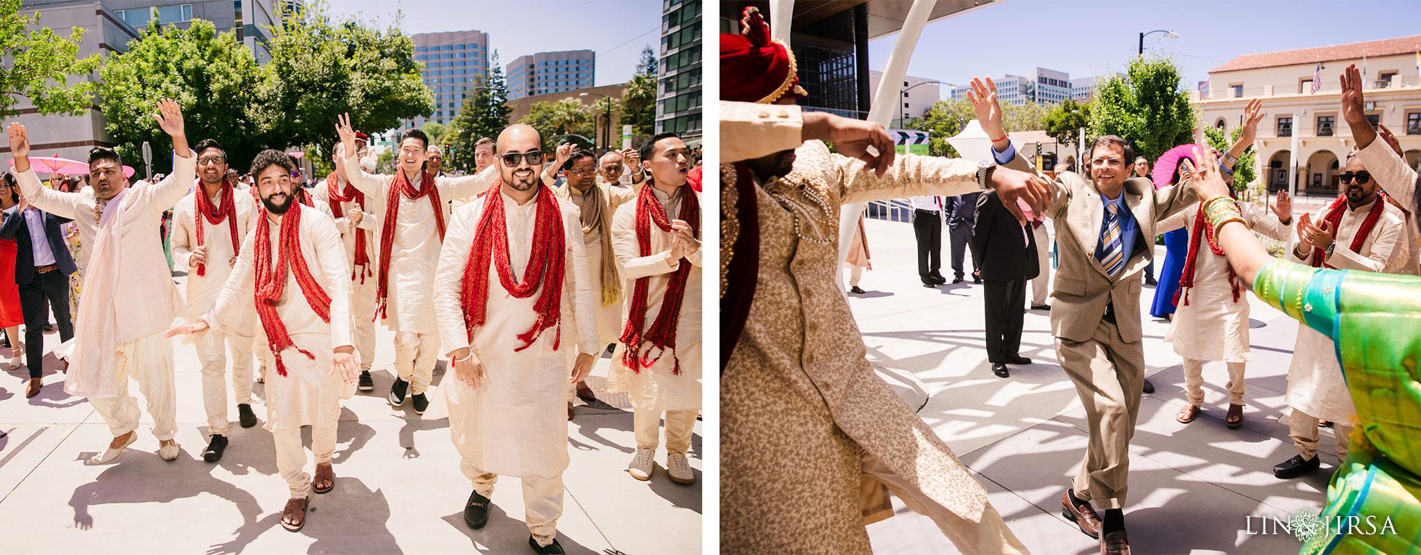 011 san jose marriott indian wedding photography