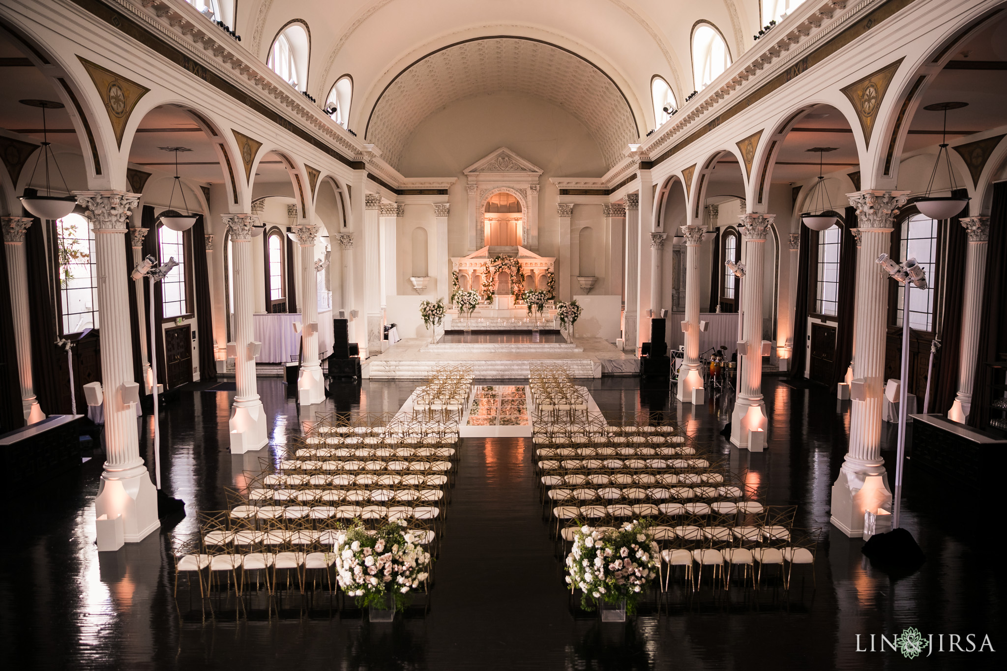 011 st vibiana cathedral los angeles wedding photography