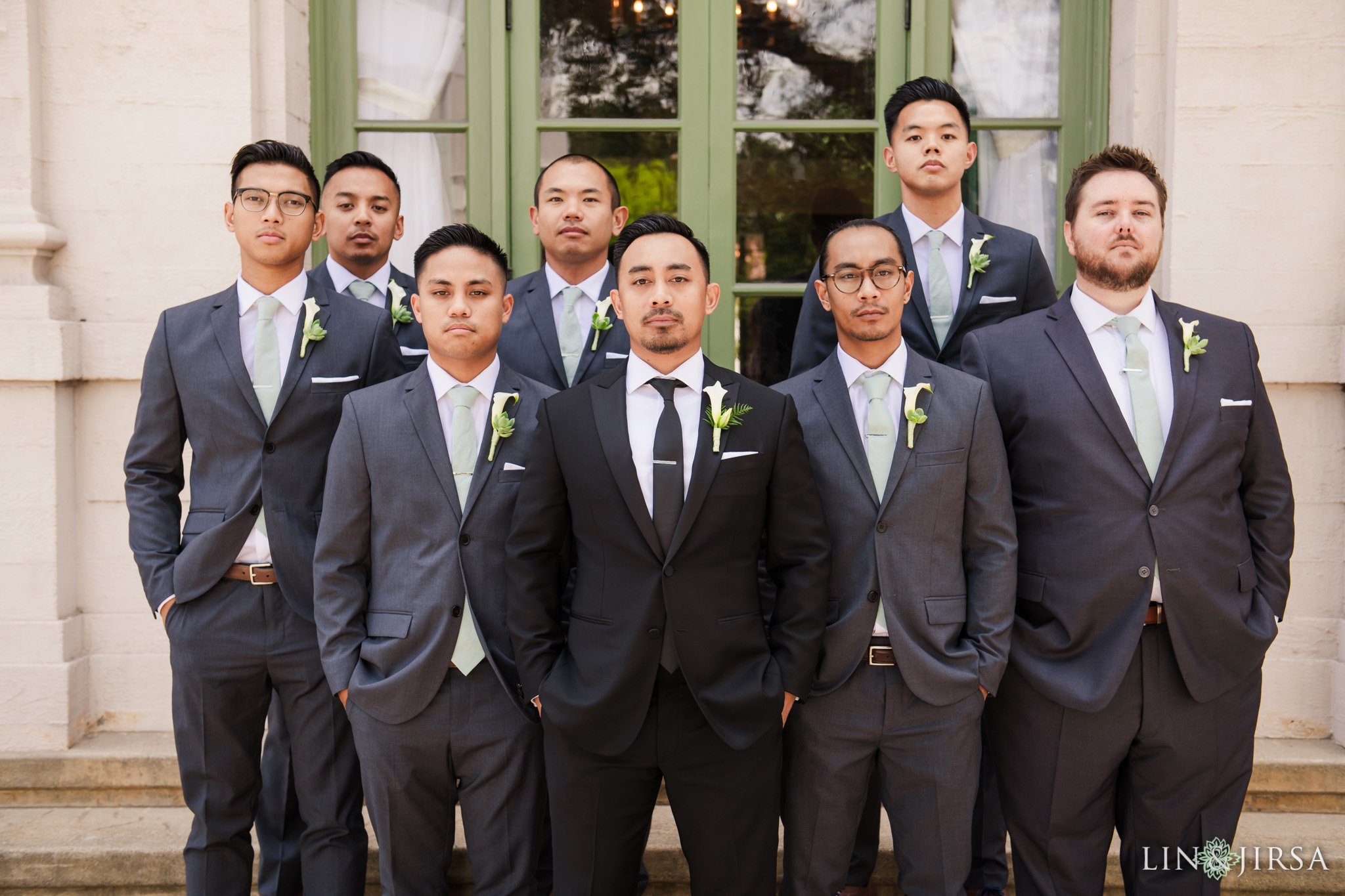 011 wilshire ebell theatre los angeles wedding photography
