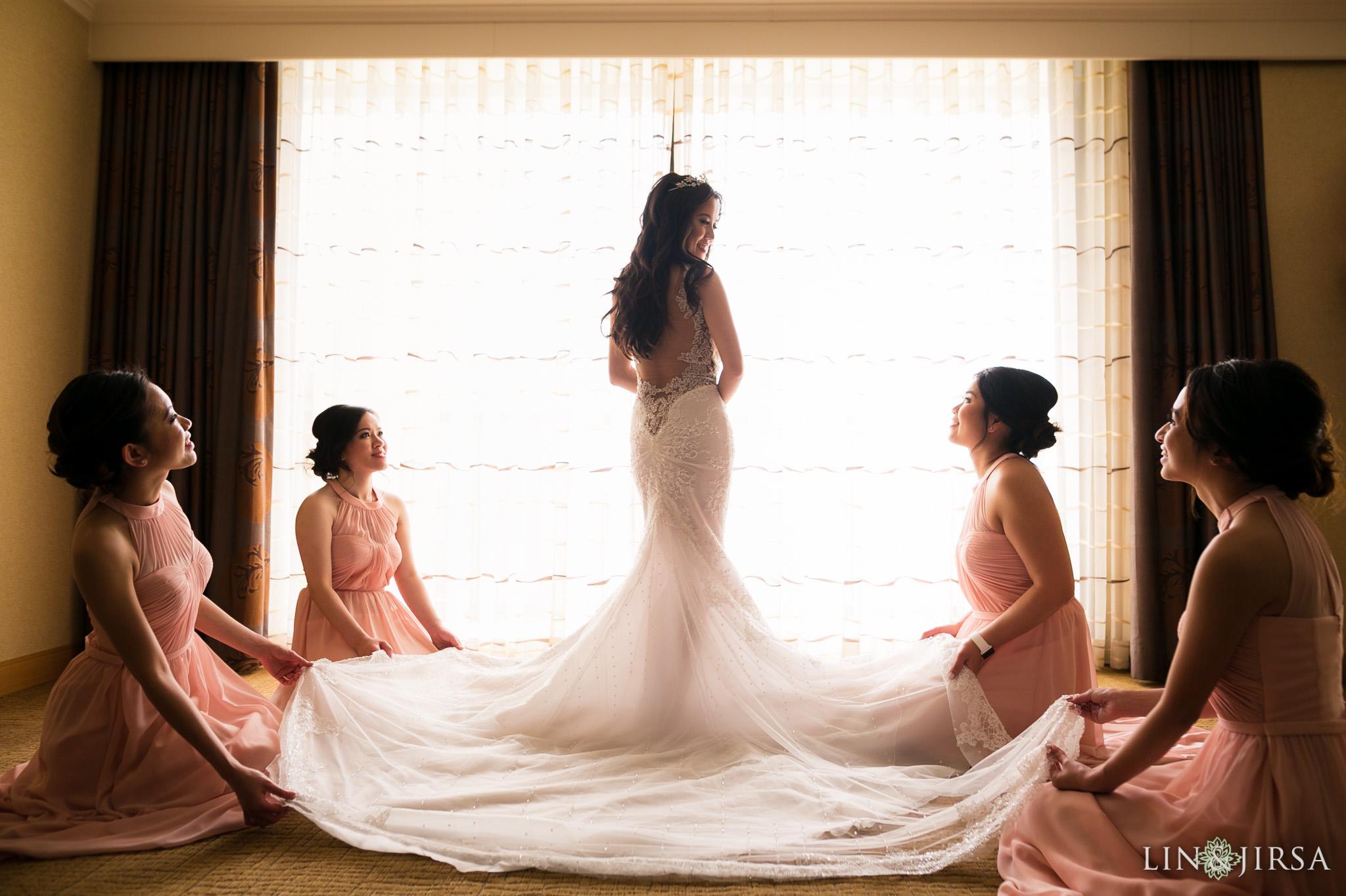 012 hilton costa mesa orange county vietnamese wedding photography