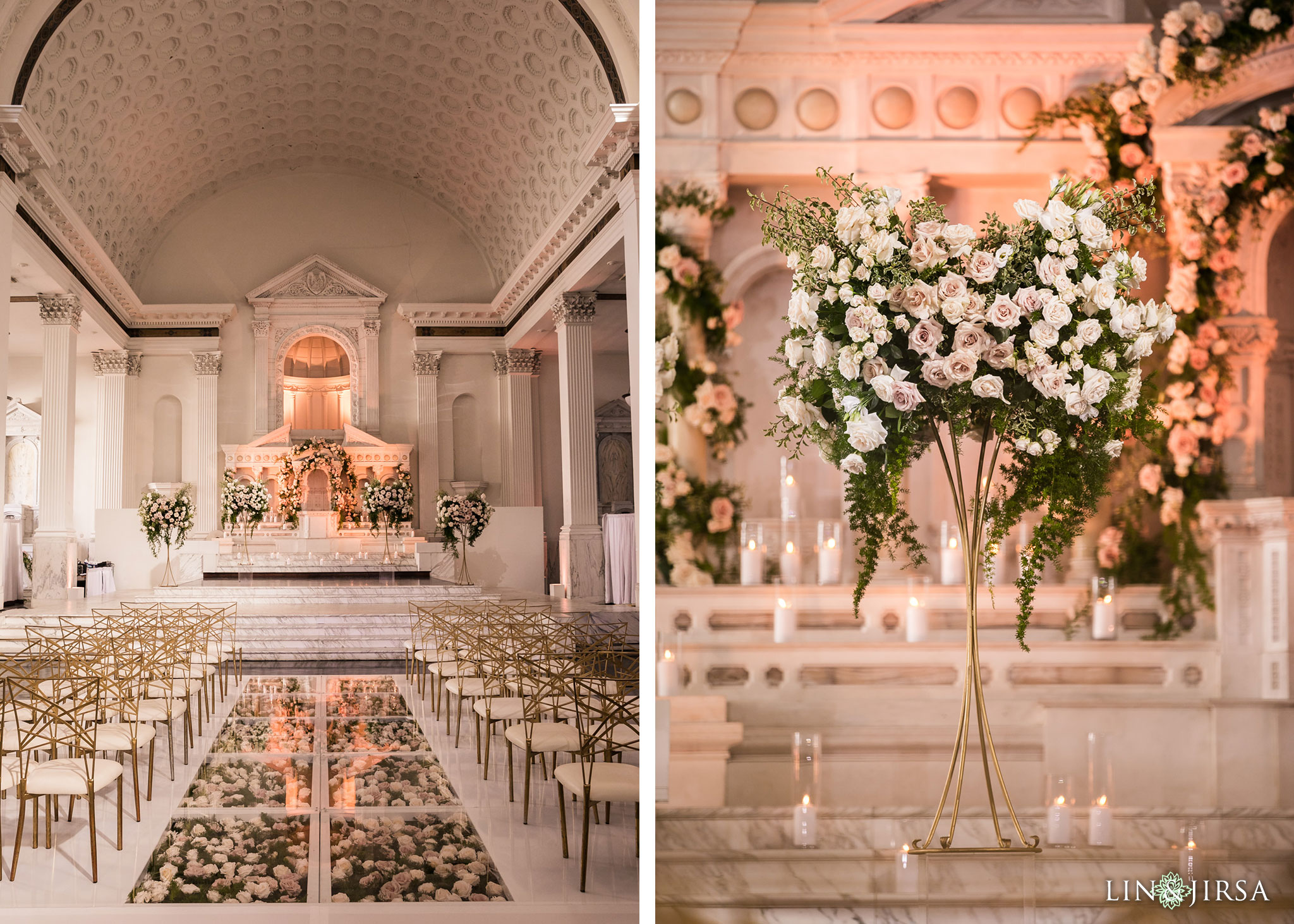012 st vibiana cathedral los angeles wedding photography