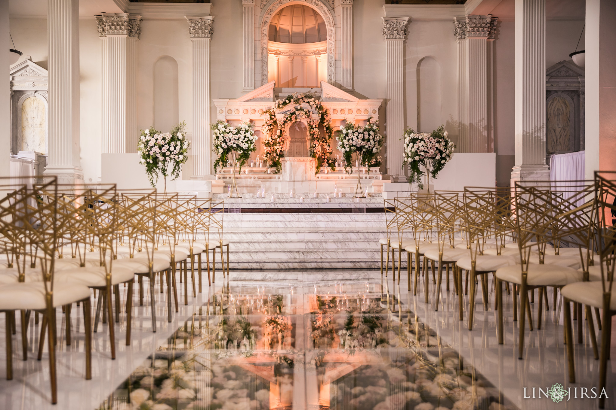 014 st vibiana cathedral los angeles wedding photography
