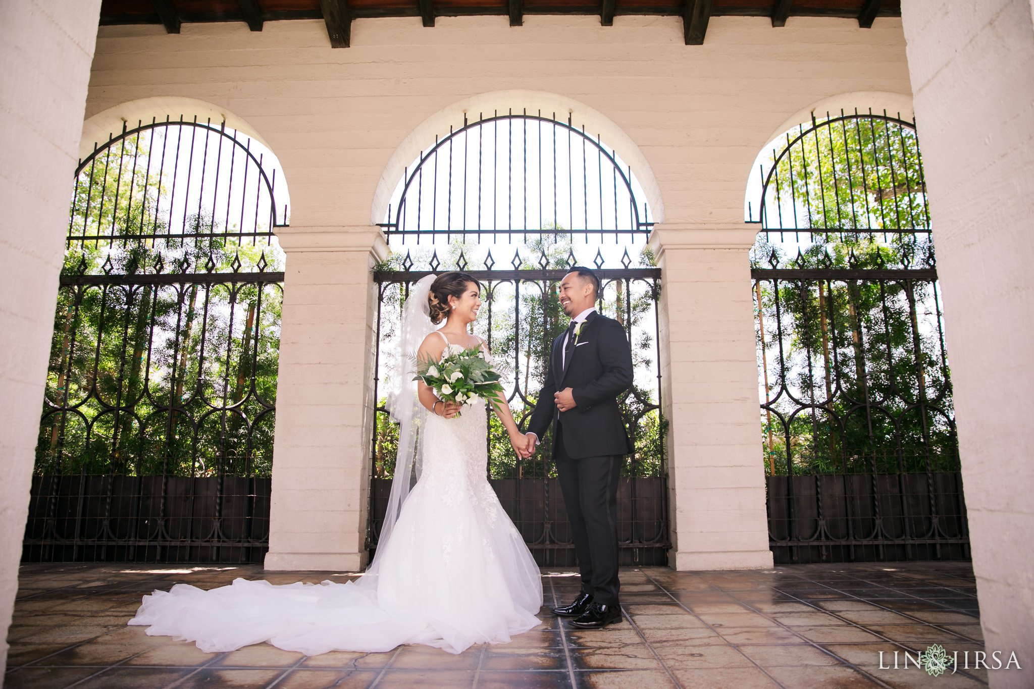 014 wilshire ebell theatre los angeles wedding photography