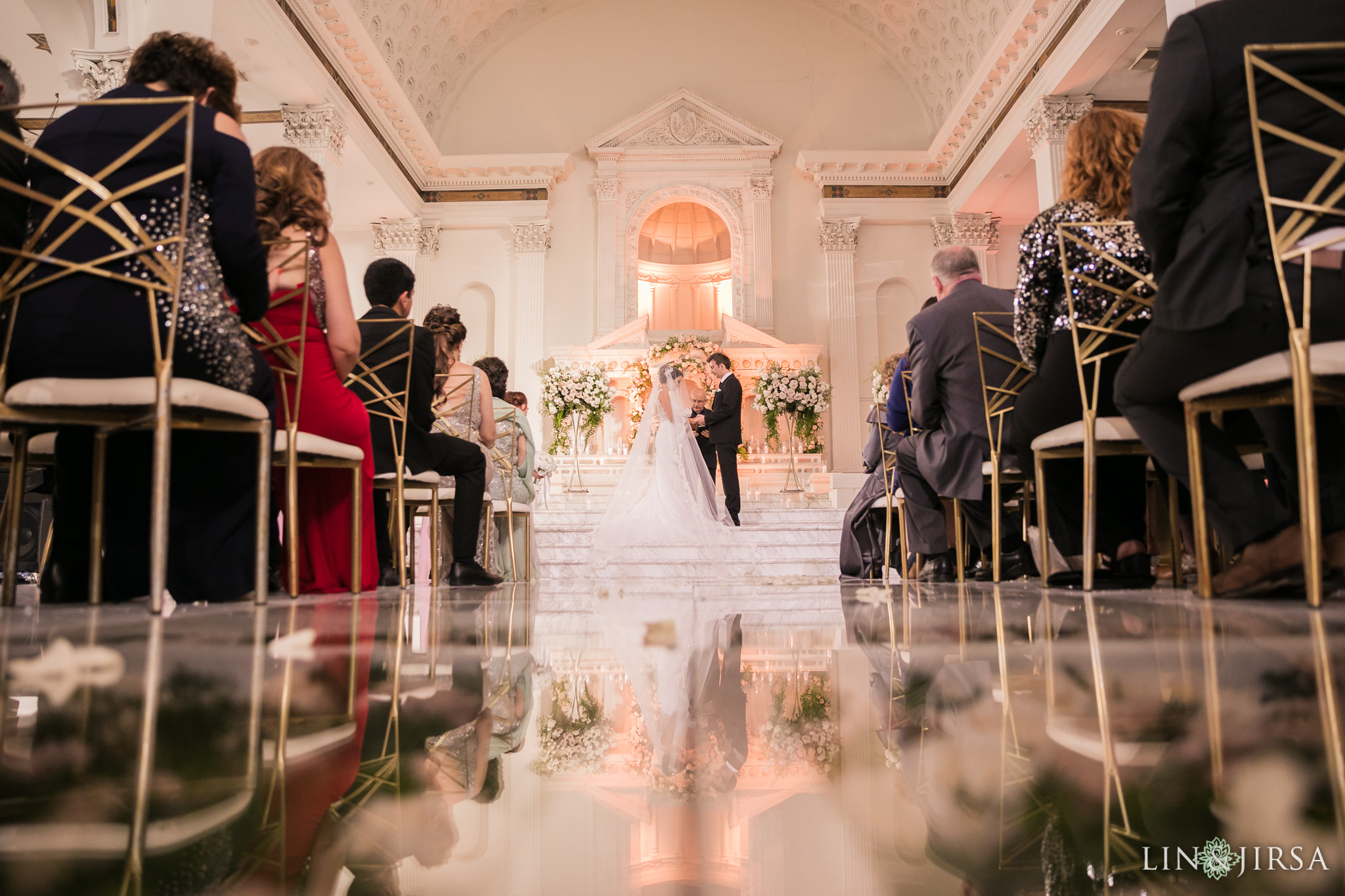 016 st vibiana cathedral los angeles wedding photography