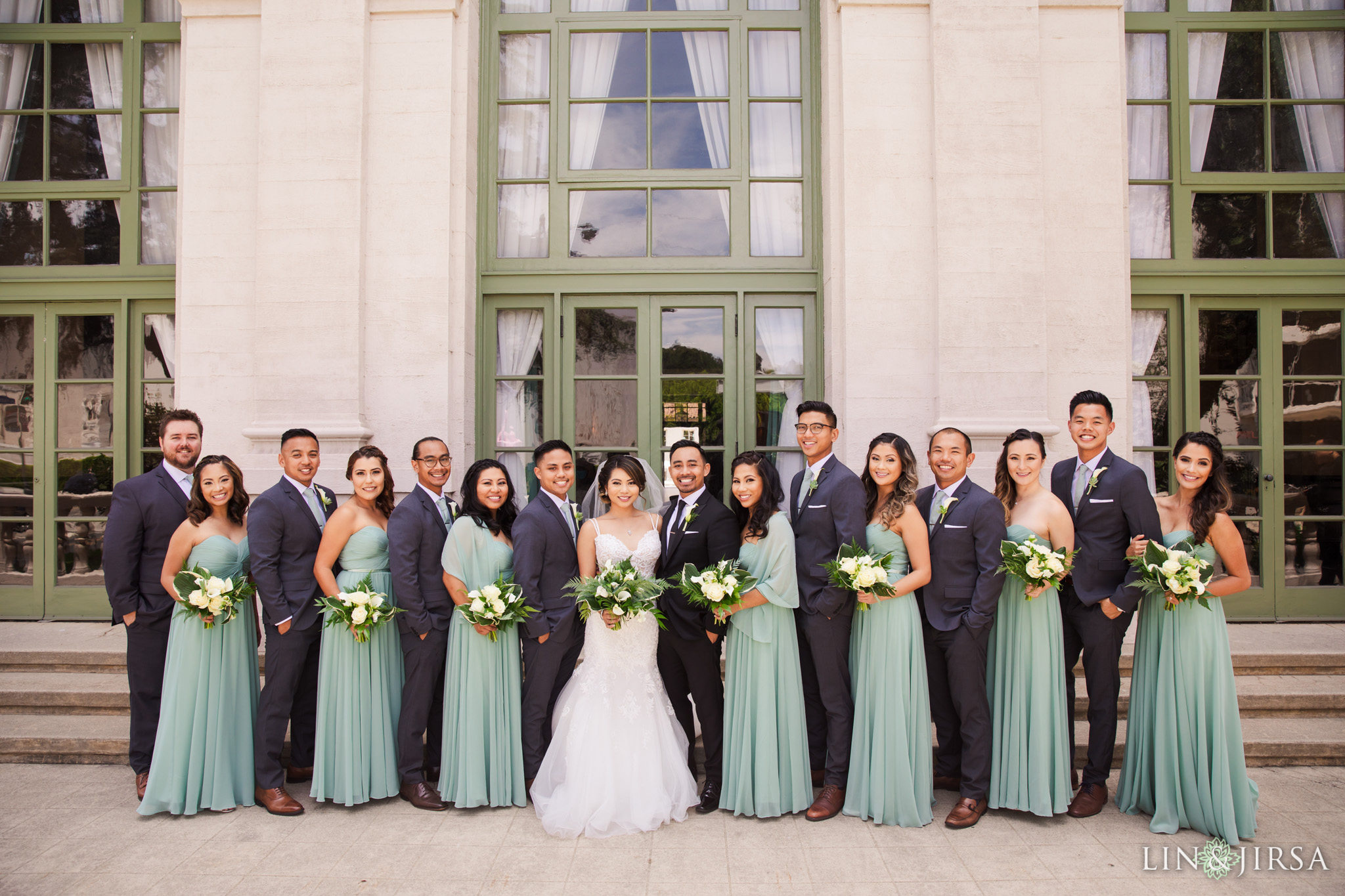 017 wilshire ebell theatre los angeles wedding photography