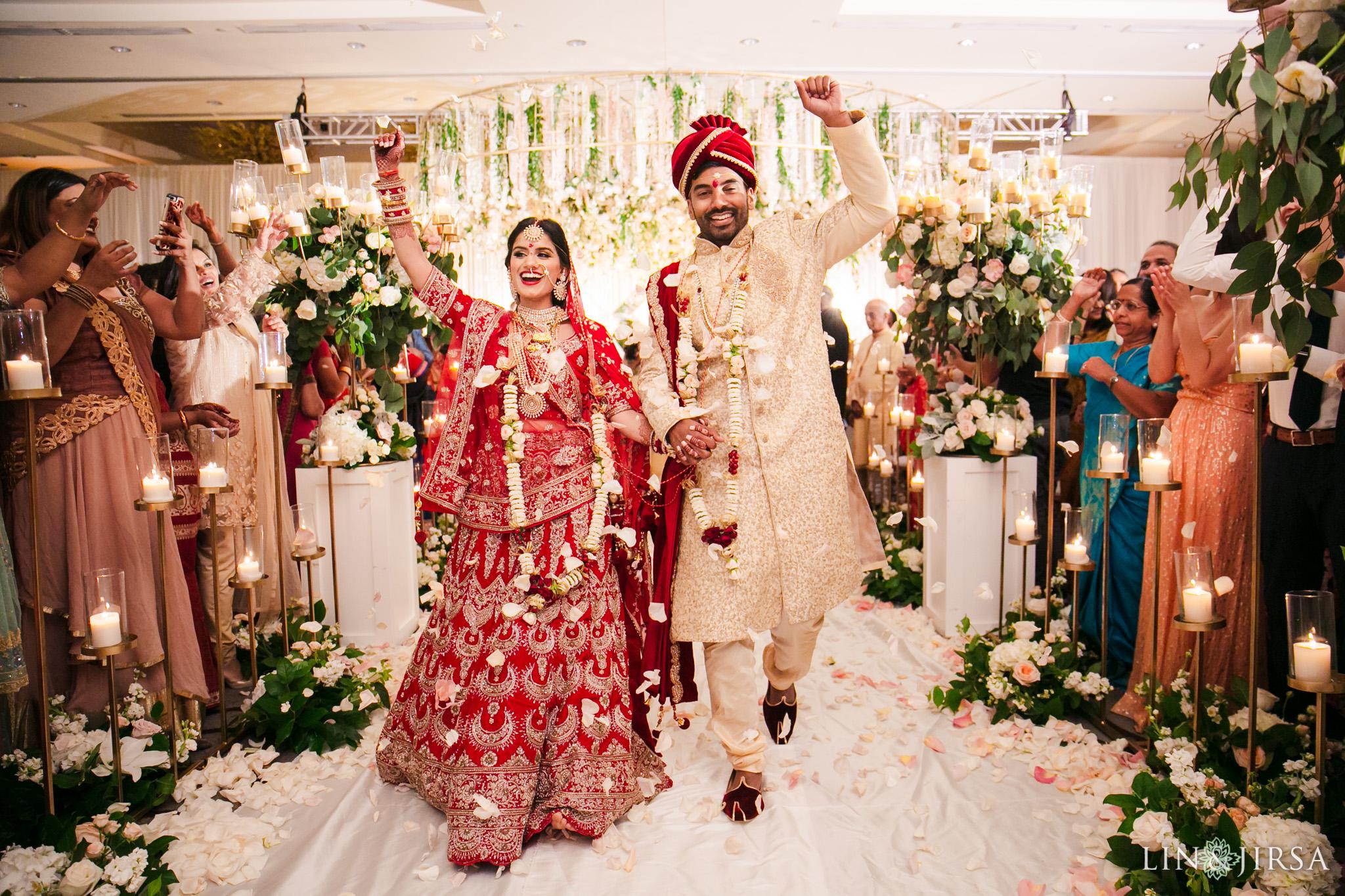 019 san jose marriott indian wedding photography