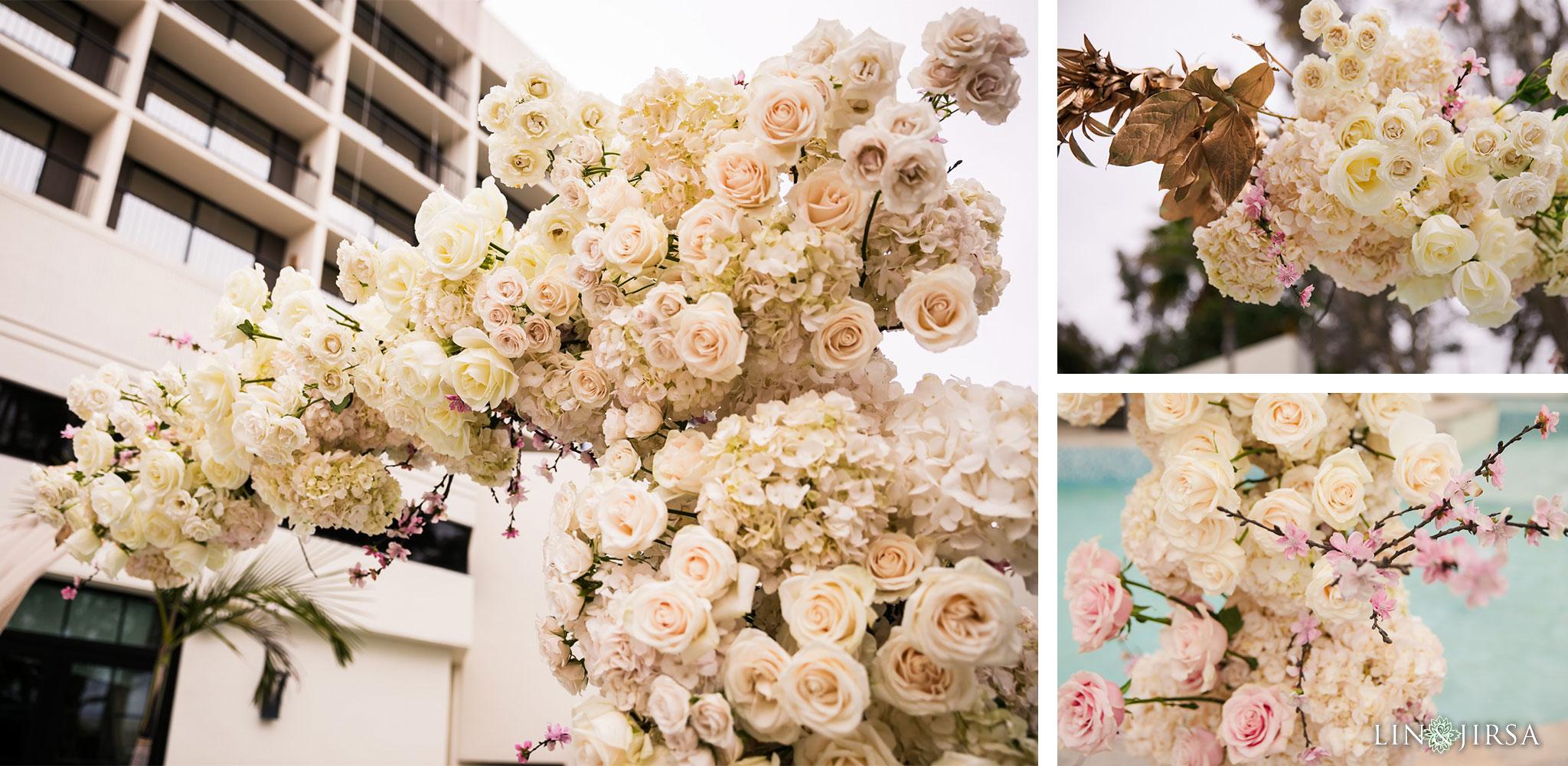 023 hilton costa mesa orange county vietnamese wedding photography