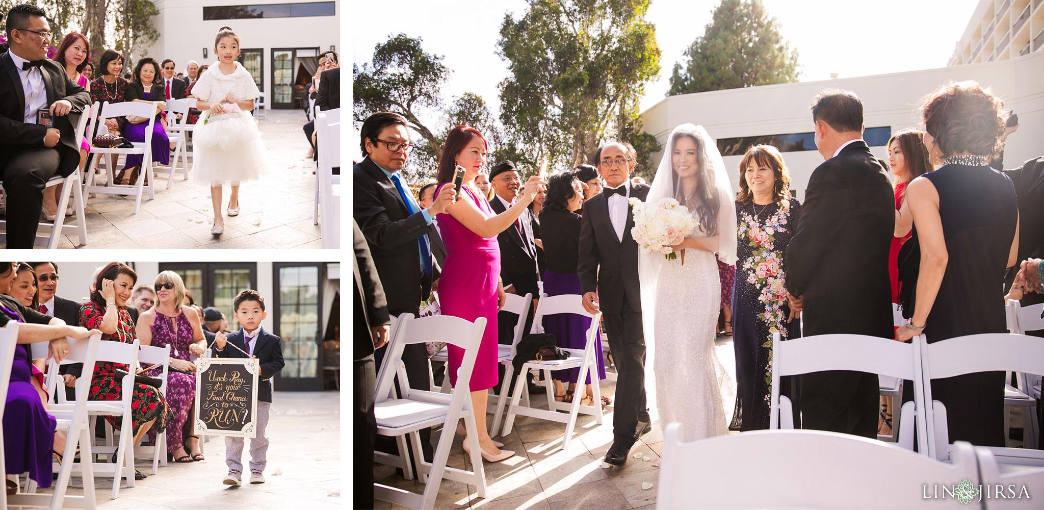 024 hilton costa mesa orange county vietnamese wedding photography