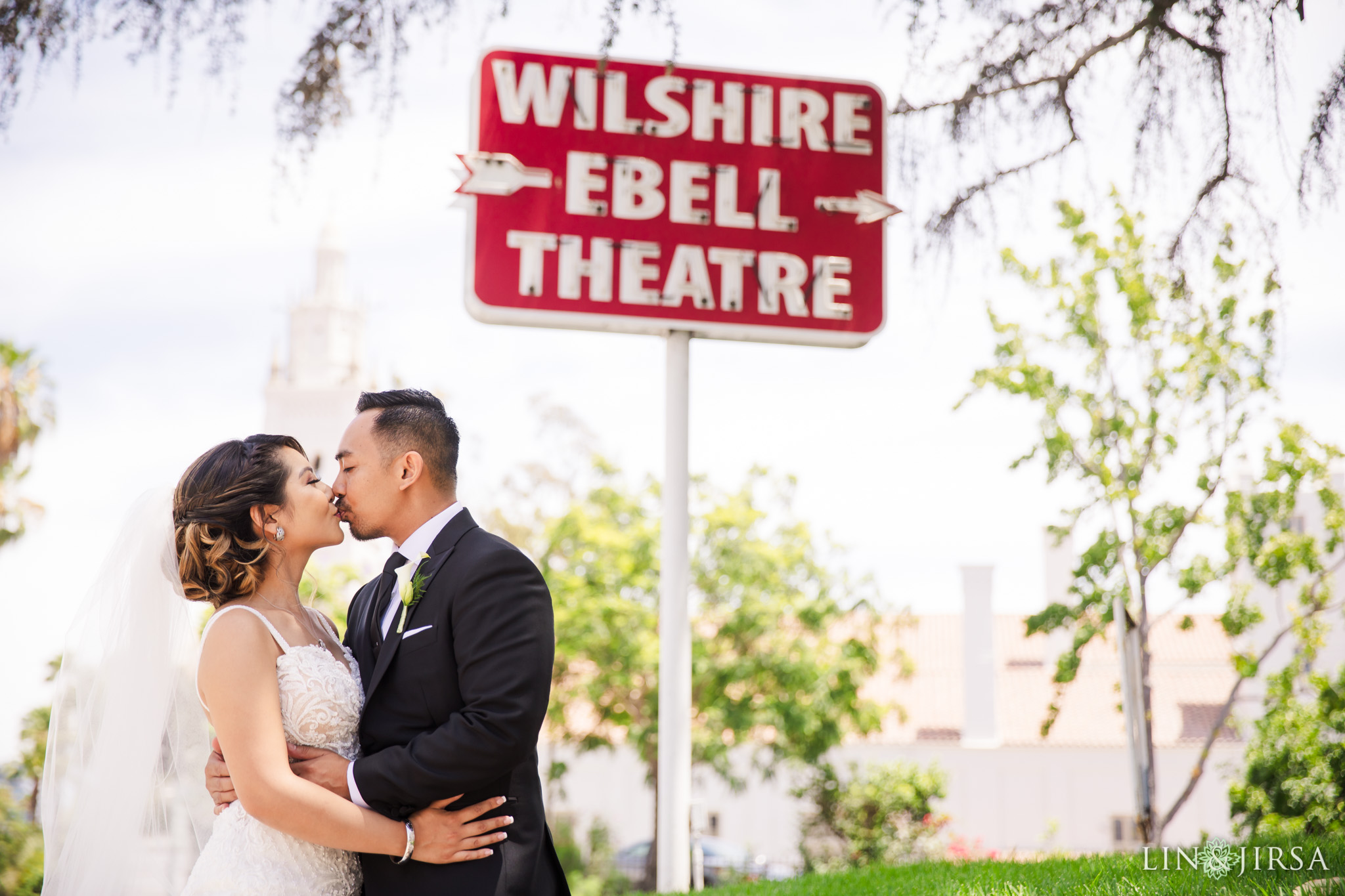 029 wilshire ebell theatre los angeles wedding photography