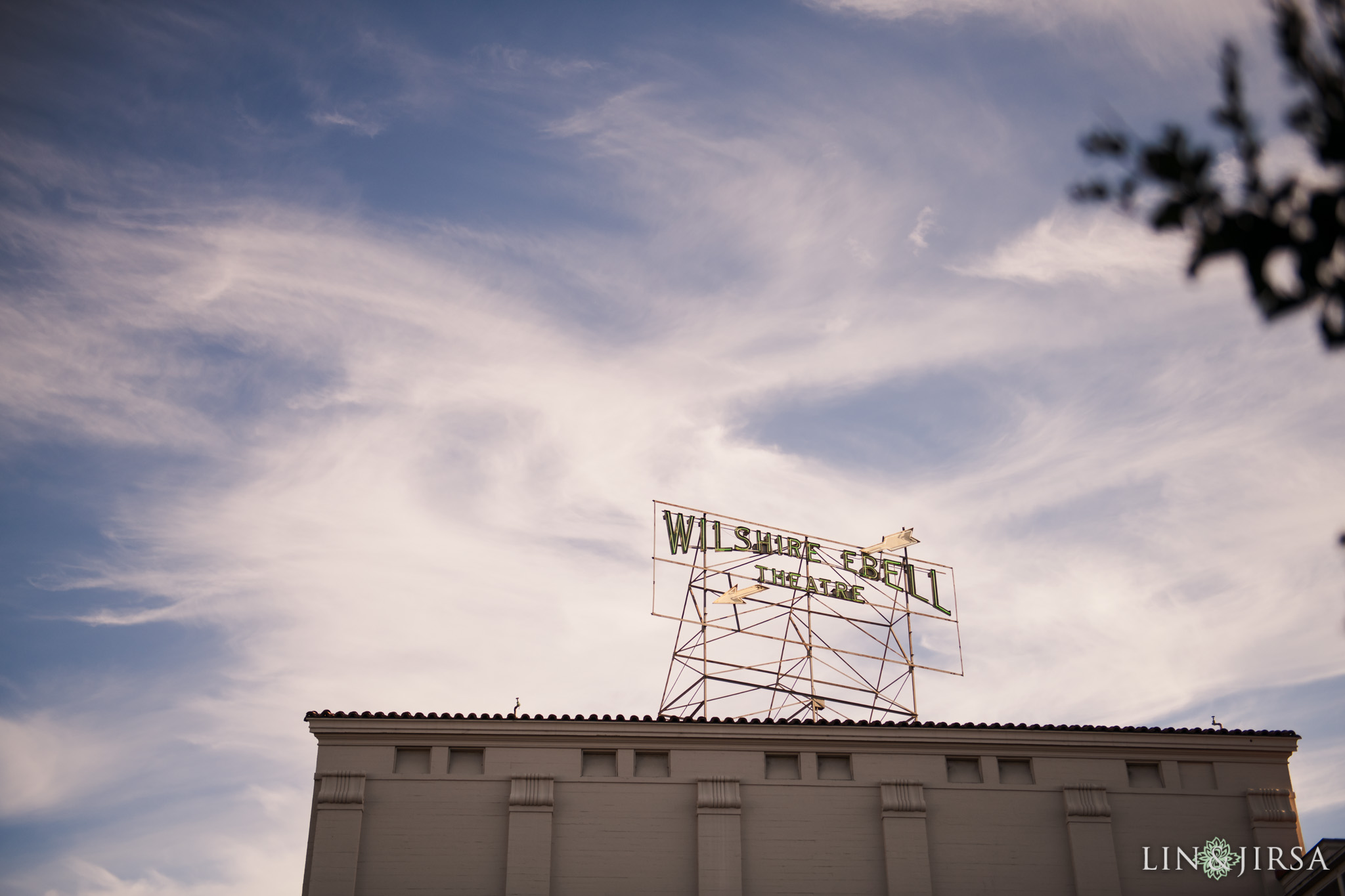031 wilshire ebell theatre los angeles wedding photography