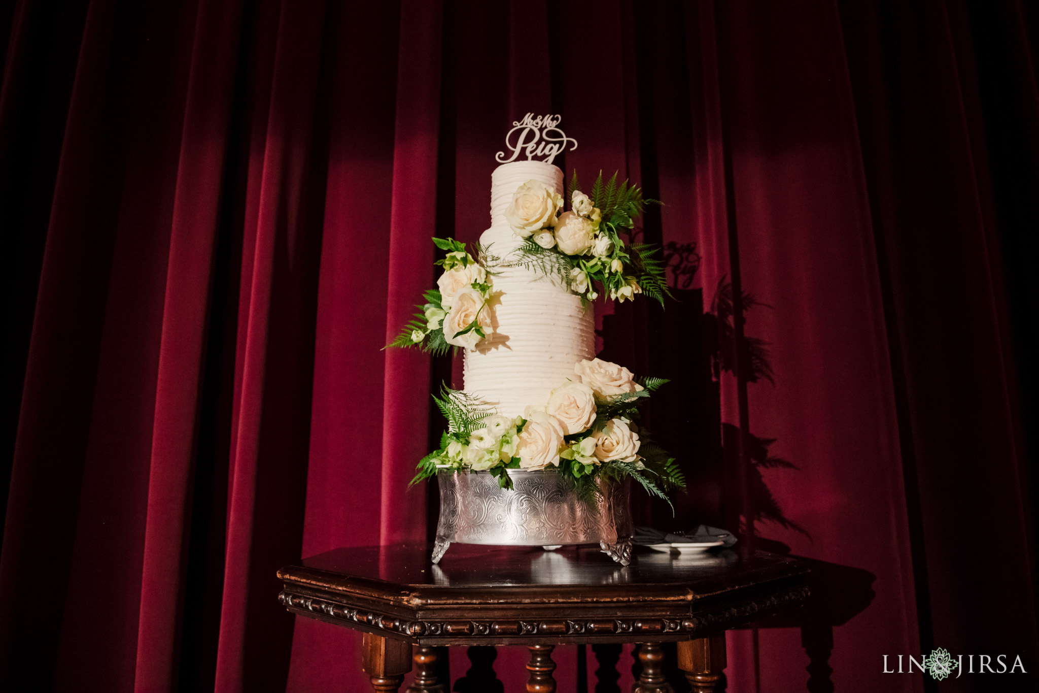035 wilshire ebell theatre los angeles wedding photography
