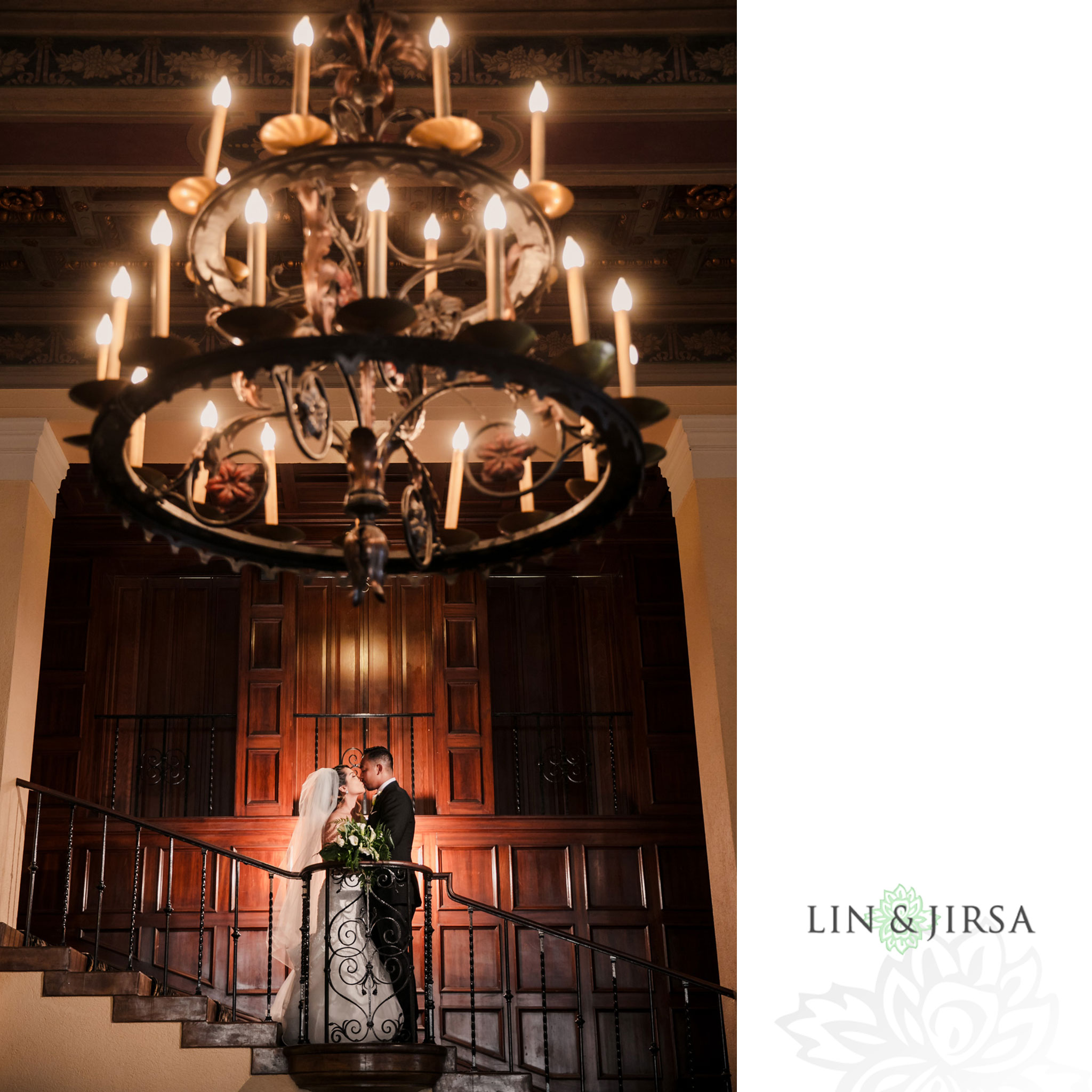 036 wilshire ebell theatre los angeles wedding photography