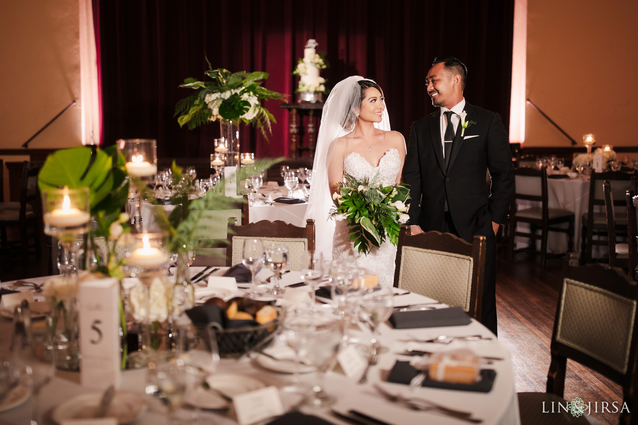 037 wilshire ebell theatre los angeles wedding photography