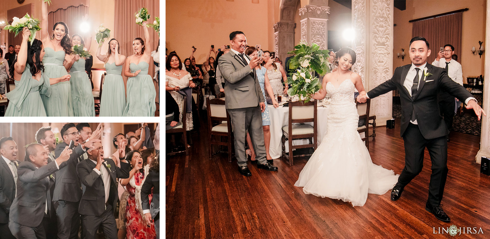 039 wilshire ebell theatre los angeles wedding photography