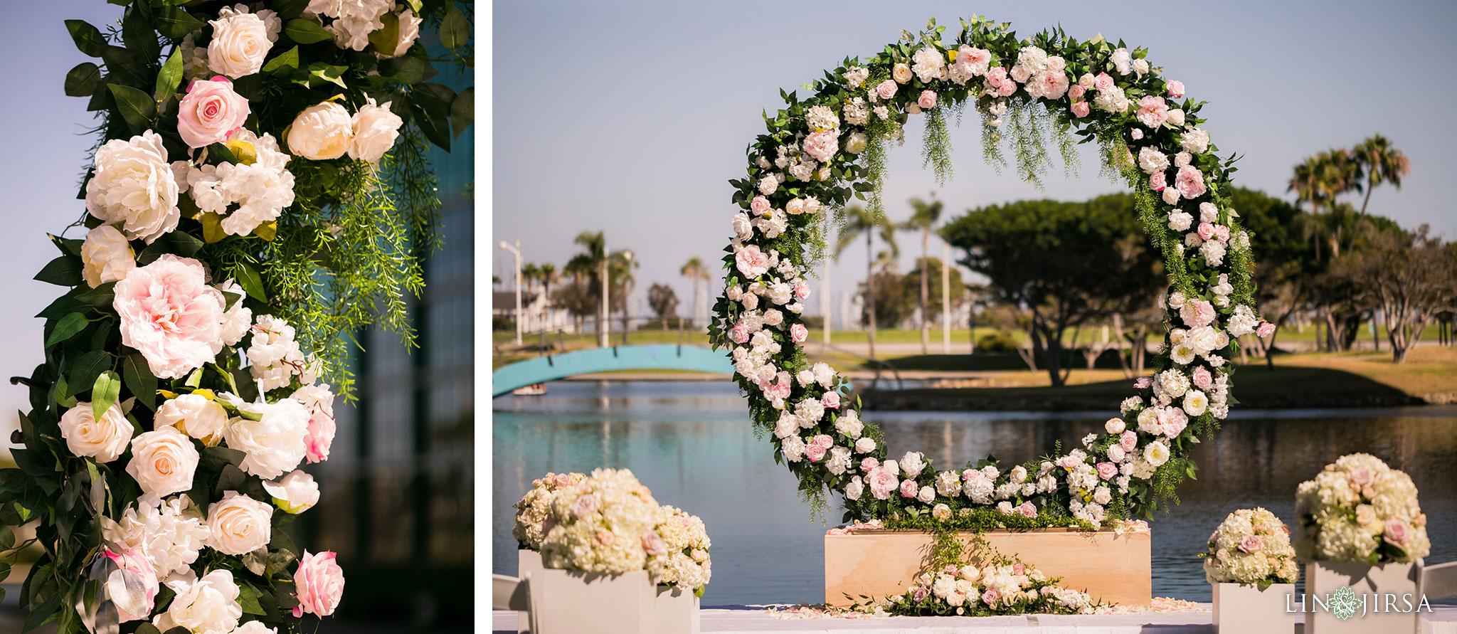 13 hyatt regency long beach wedding photography