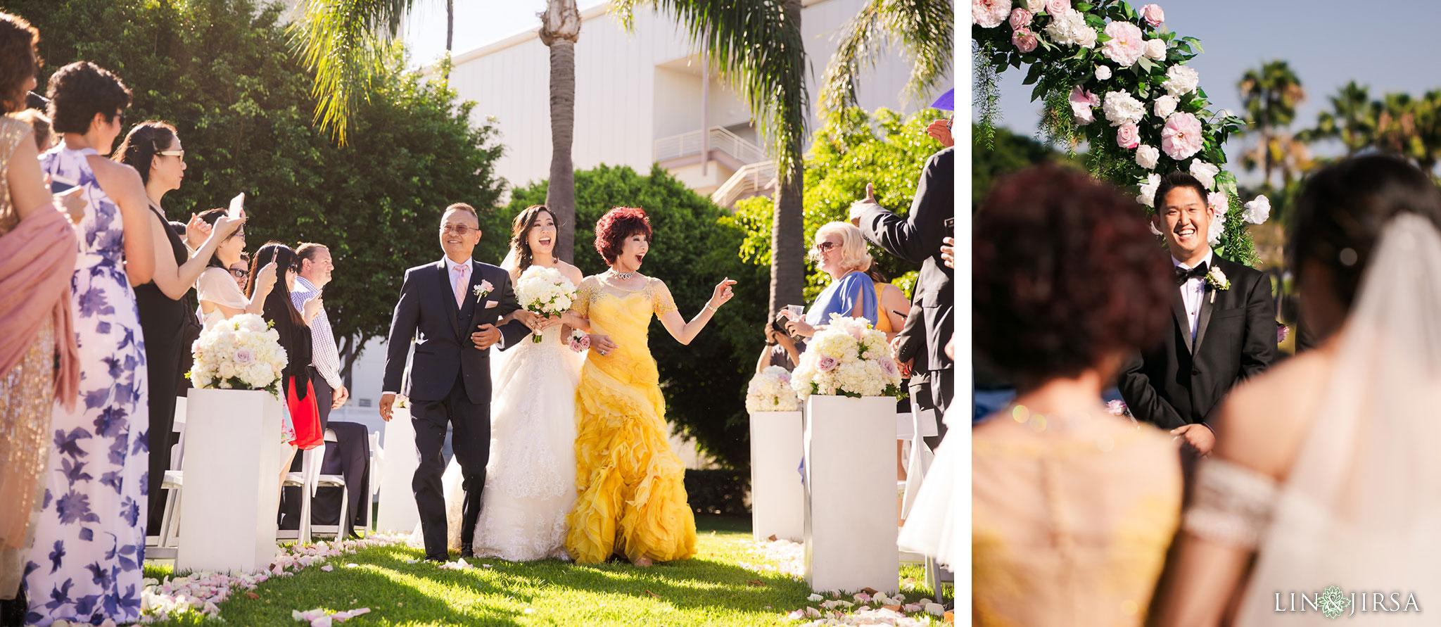 14 hyatt regency long beach wedding photography