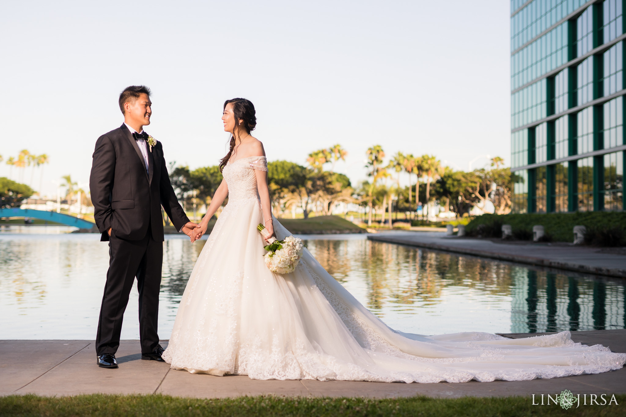 20 hyatt regency long beach wedding photography