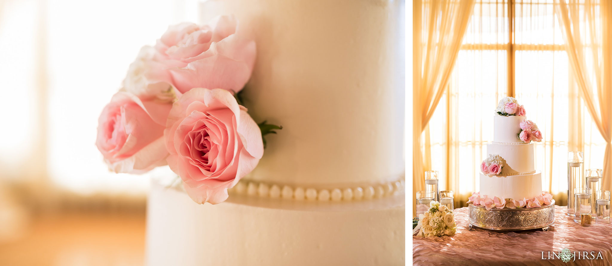 32 pelican hill resort newport coast wedding cake photography