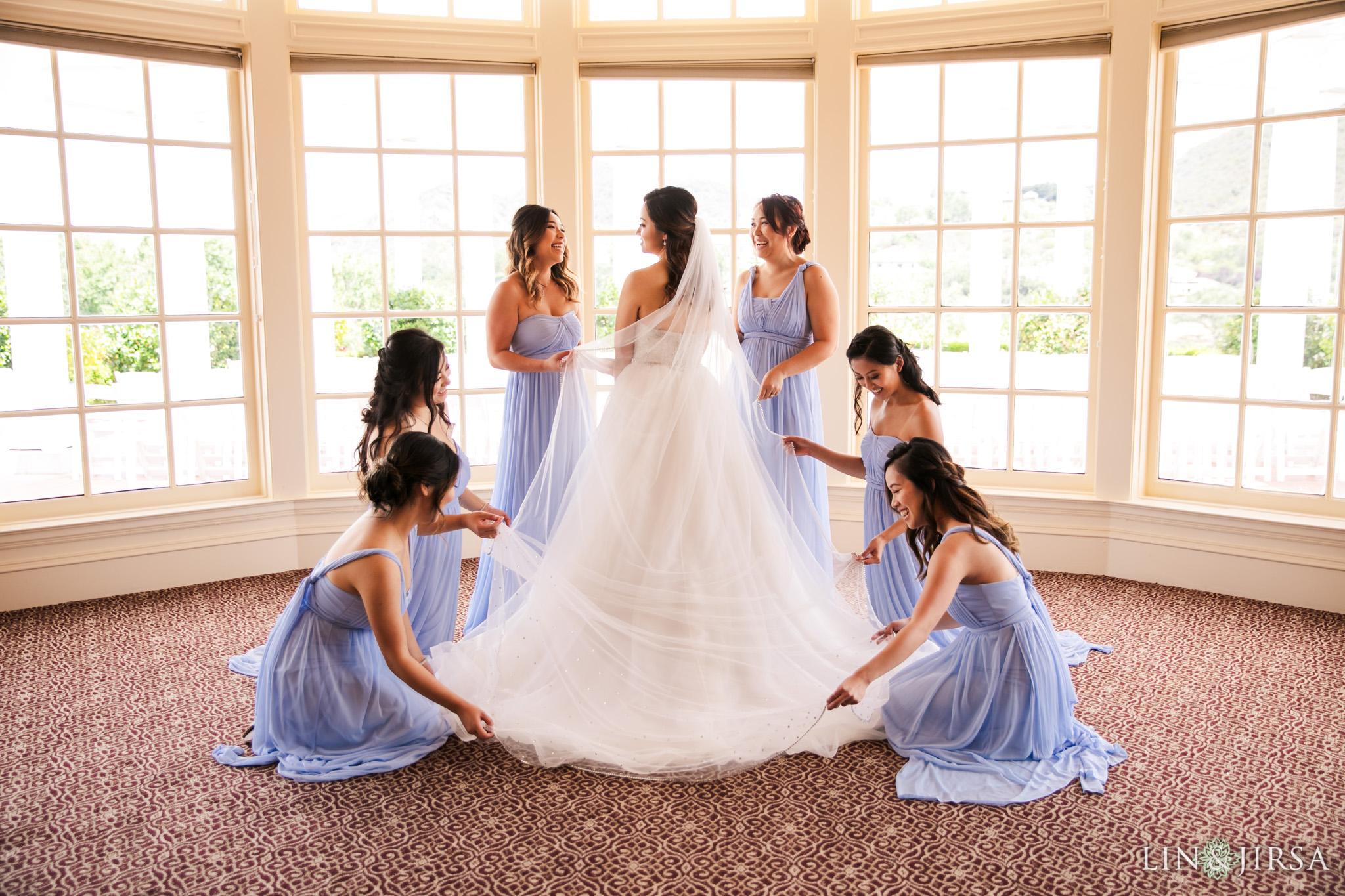 004 sherwood country club ventura county bridesmaids wedding photography