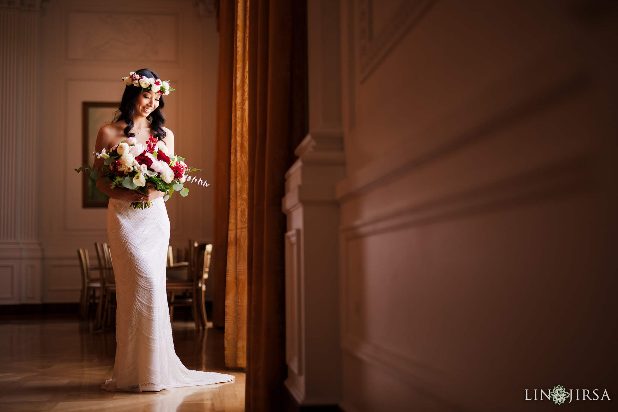 005 richard nixon library bride wedding photography