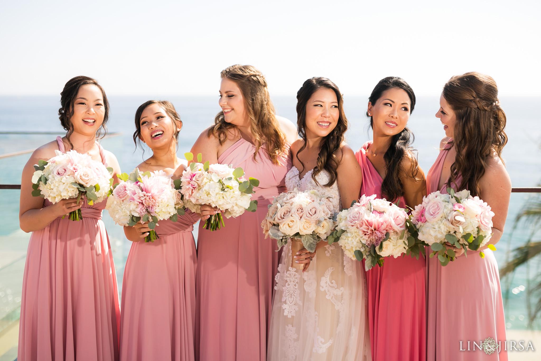 005 surf and sand resort laguna beach wedding photography