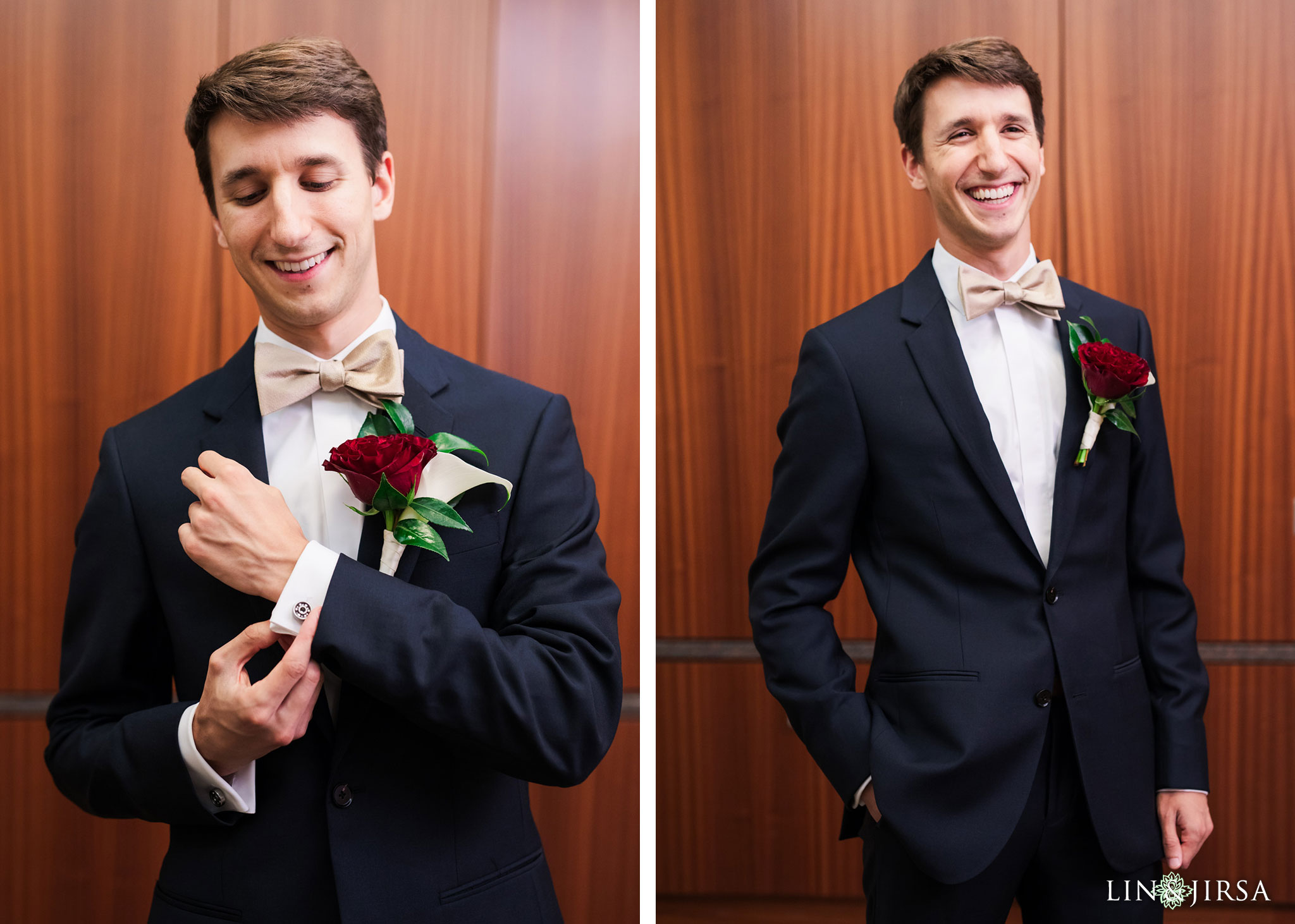009 richard nixon library groom wedding photography