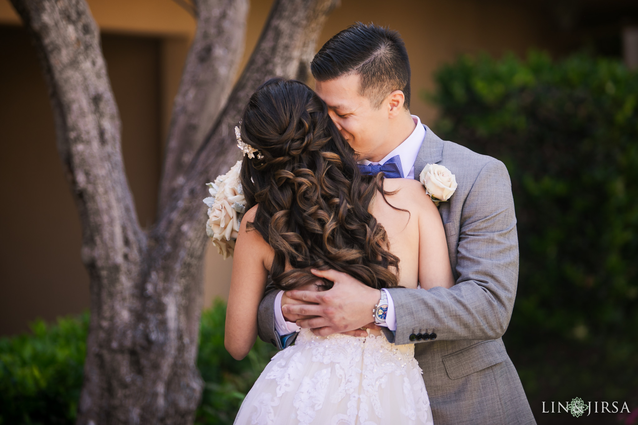 011 surf and sand resort laguna beach wedding photography